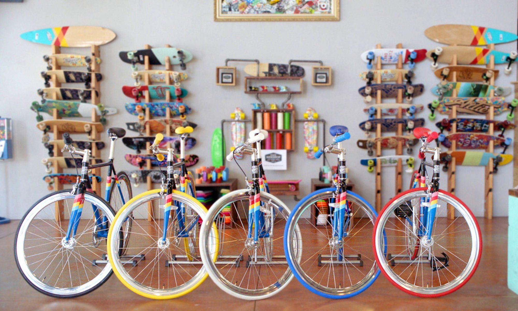 kelloggs bikes