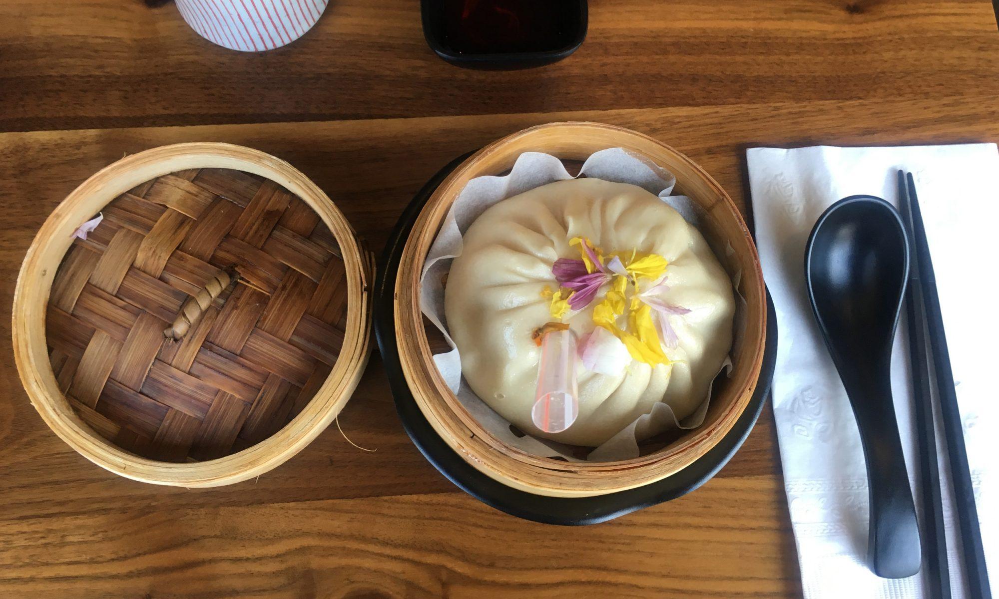 king-dum at dumpling time