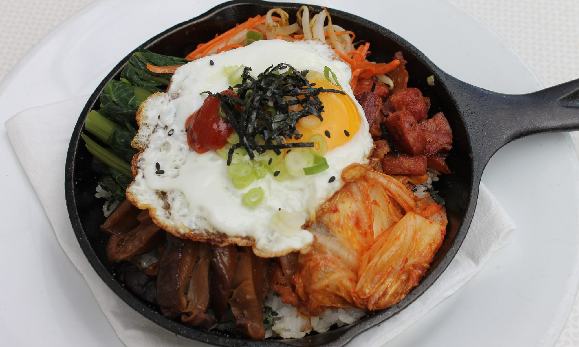 EC: Hawaii's Culinary Renaissance Has Nothing to Do with Poke