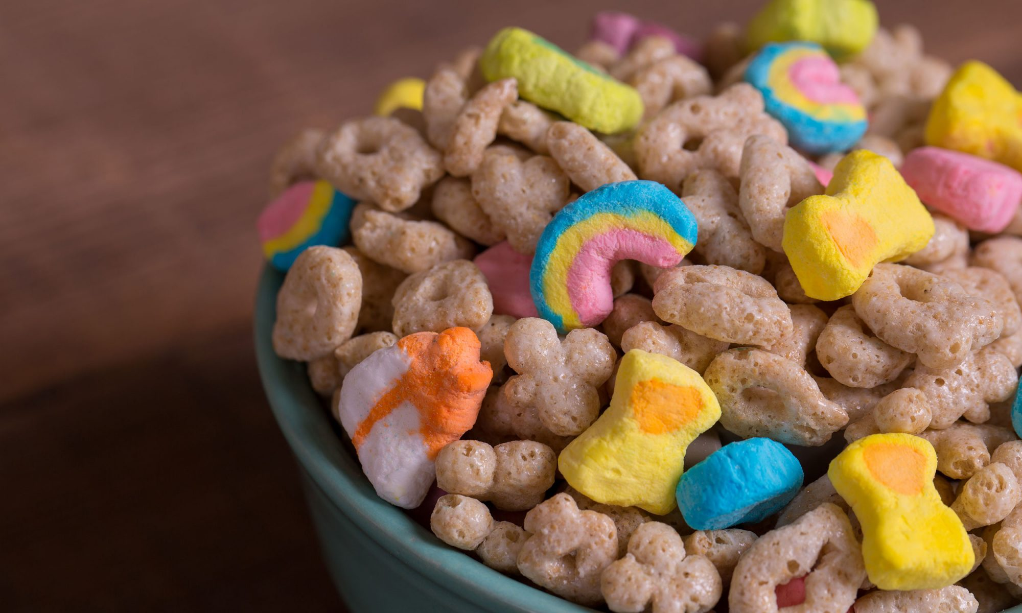 EC: Why Are Cereal Marshmallows Hard?