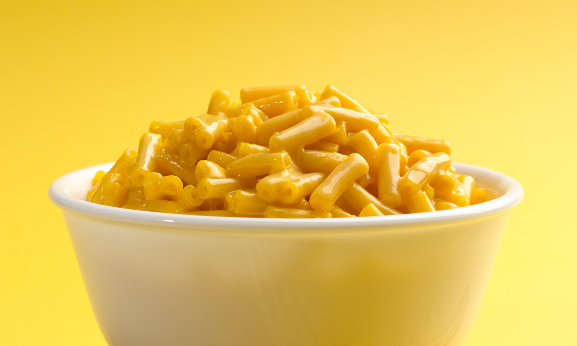What's Actually in Boxed Mac & Cheese?