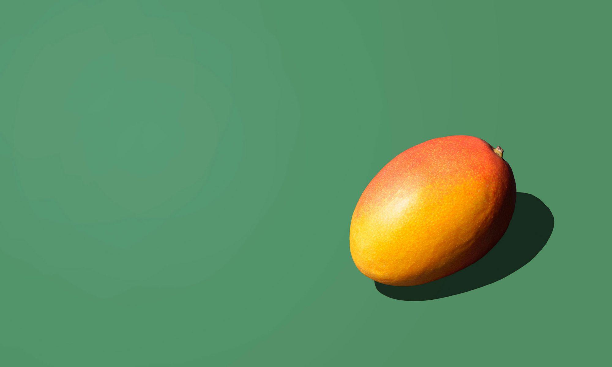 EC: Can You Eat Mango Skin?