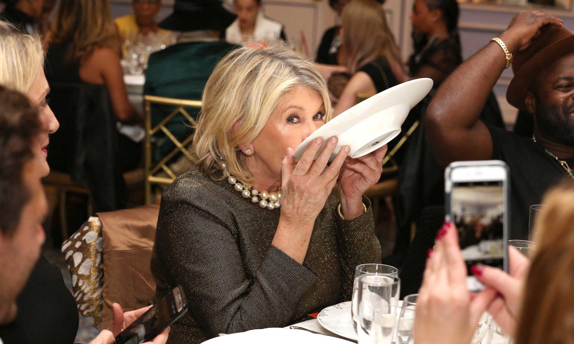 """EC: Martha Stewart """"Just Discovered"""" Spelt"""