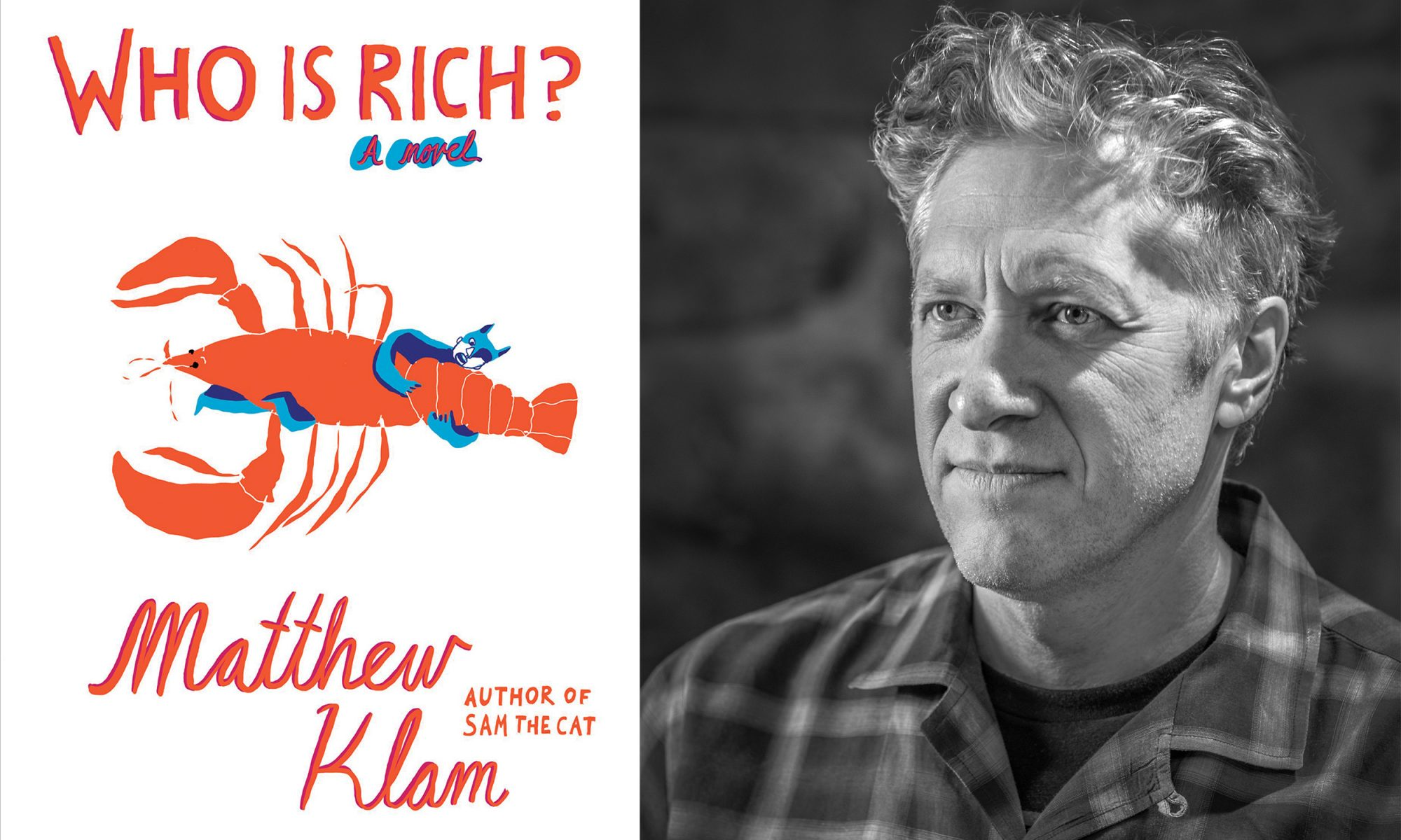 EC: How Author Matthew Klam Does Breakfast