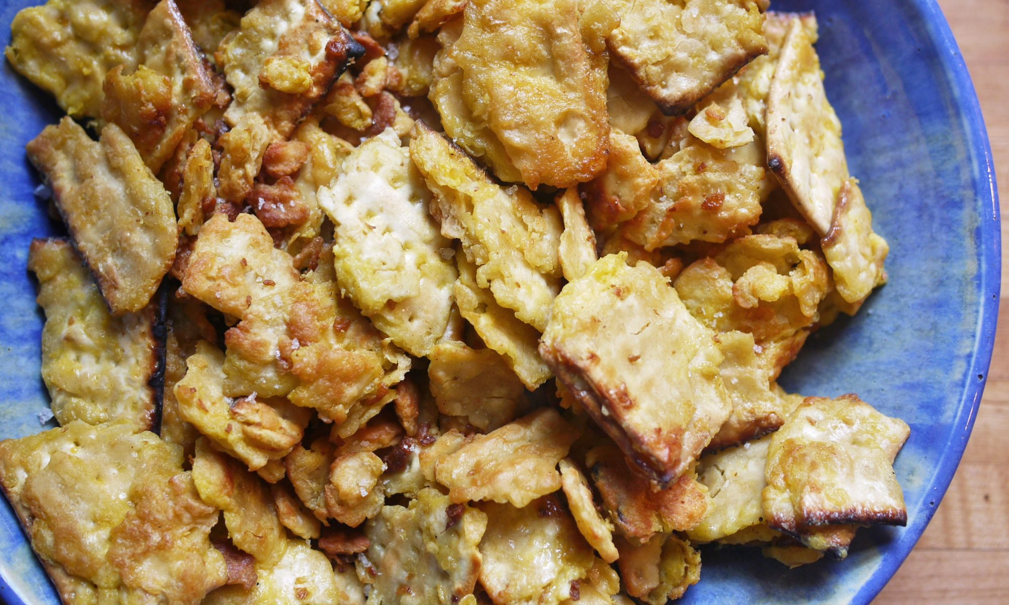 EC: Sweet or Savory, Matzo Brei Is a Mushy Passover Marvel