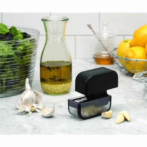 Microplane Garlic Cutter