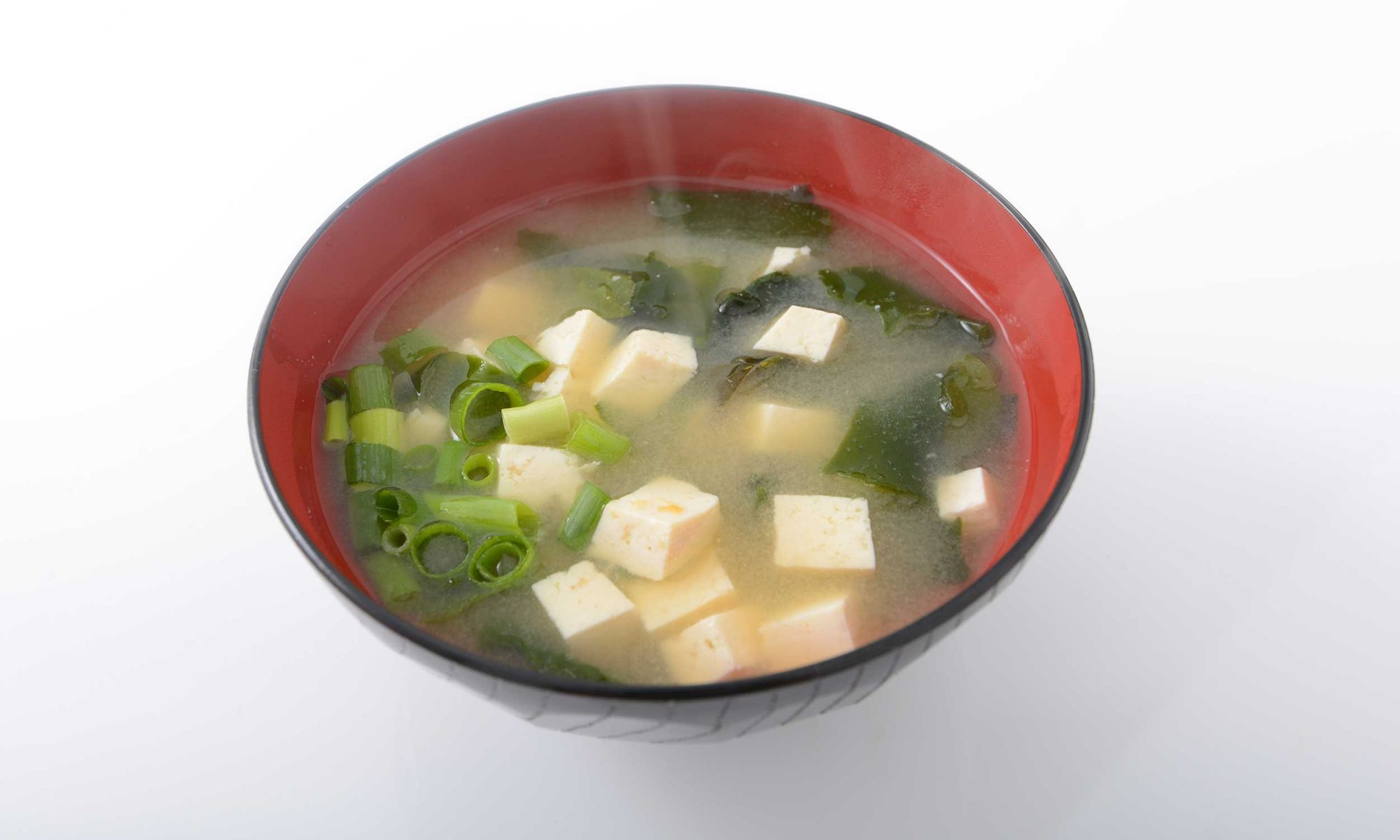EC: Miso Soup Is the Cheapest, Easiest Vegan Breakfast