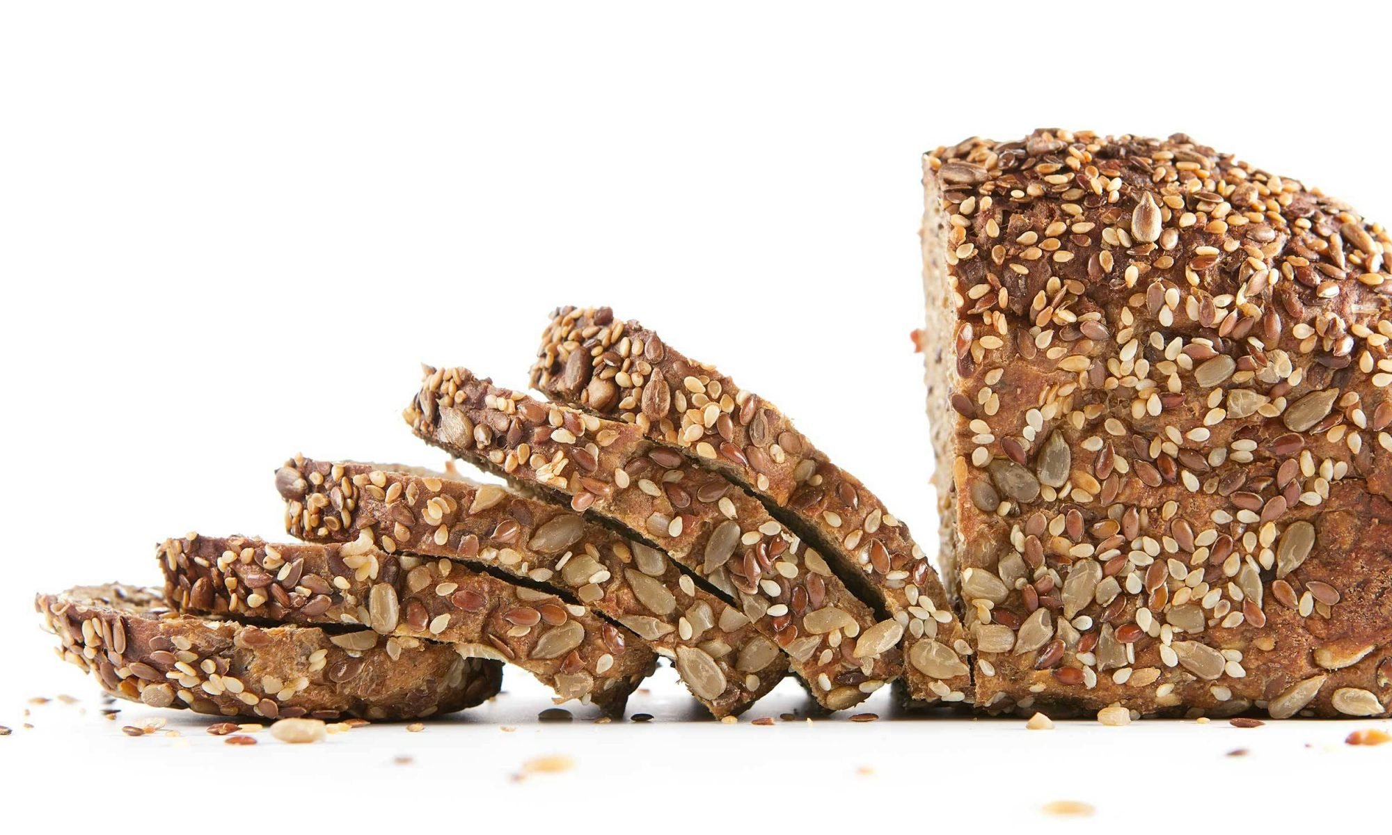What's the Difference Between Whole Grain, Whole Wheat, and Multigrain Bread?
