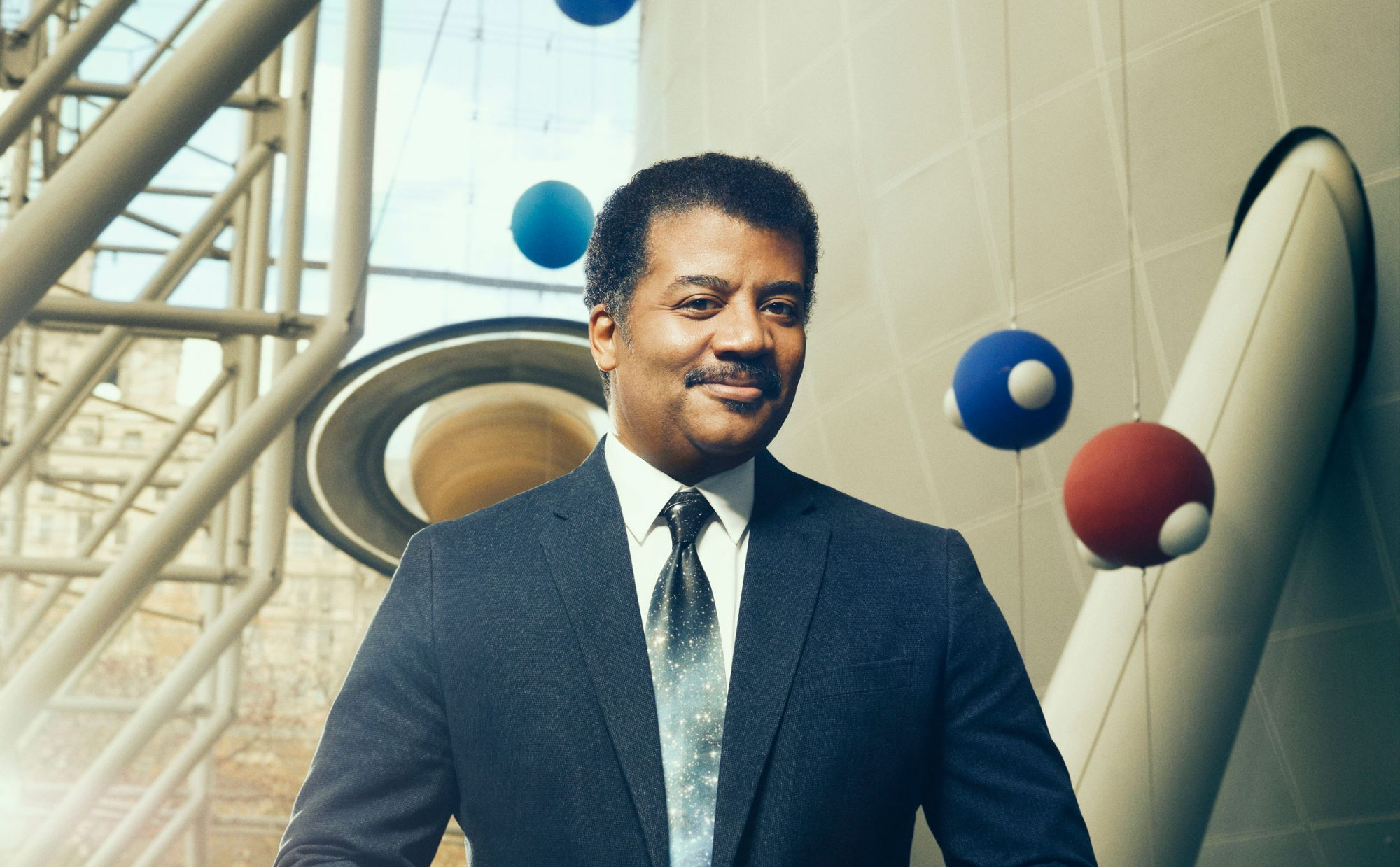 EC: How Neil deGrasse Tyson Does Breakfast