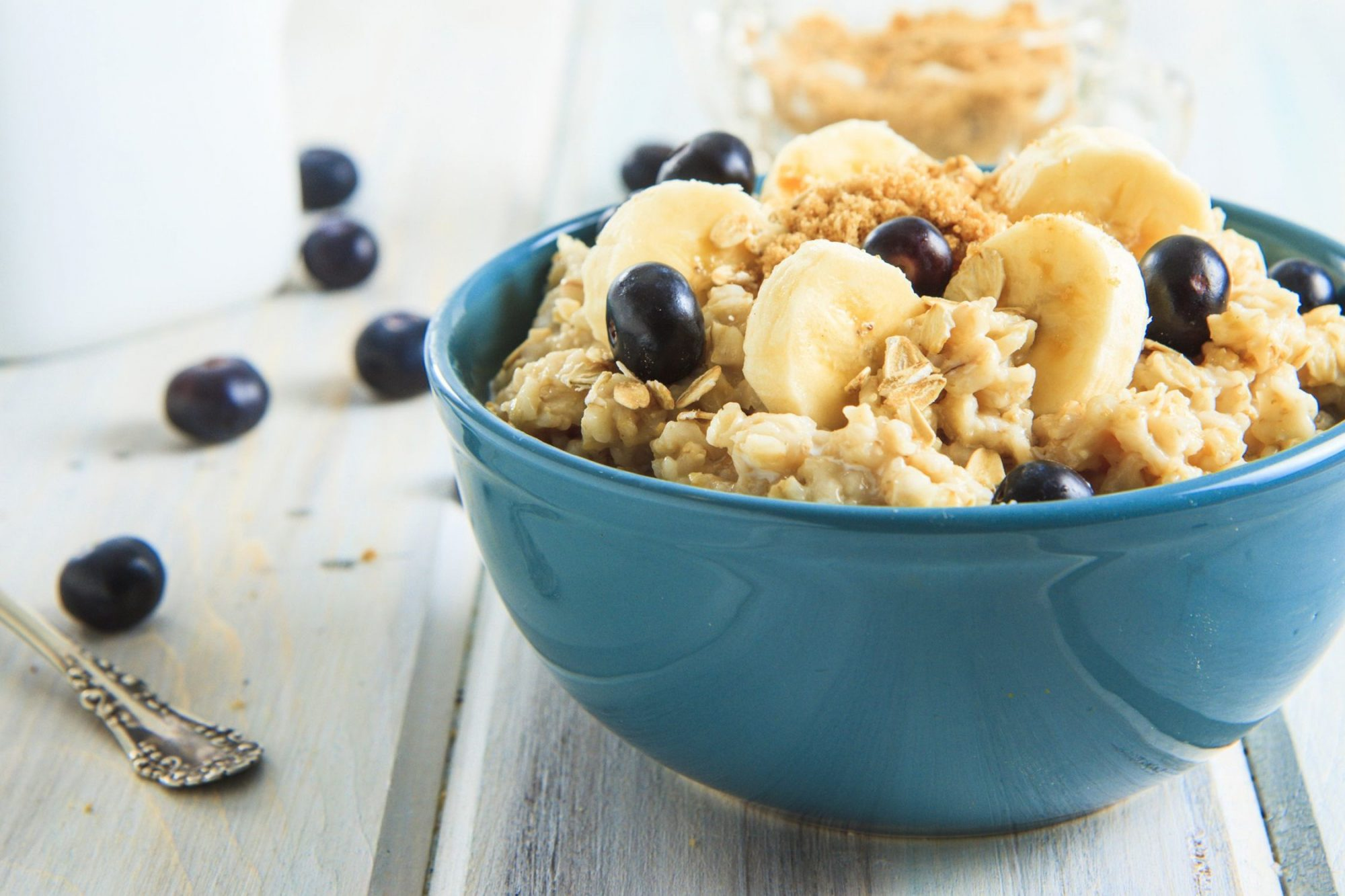 EC: The Simple Trick That Will Make Your Oatmeal So Much Better