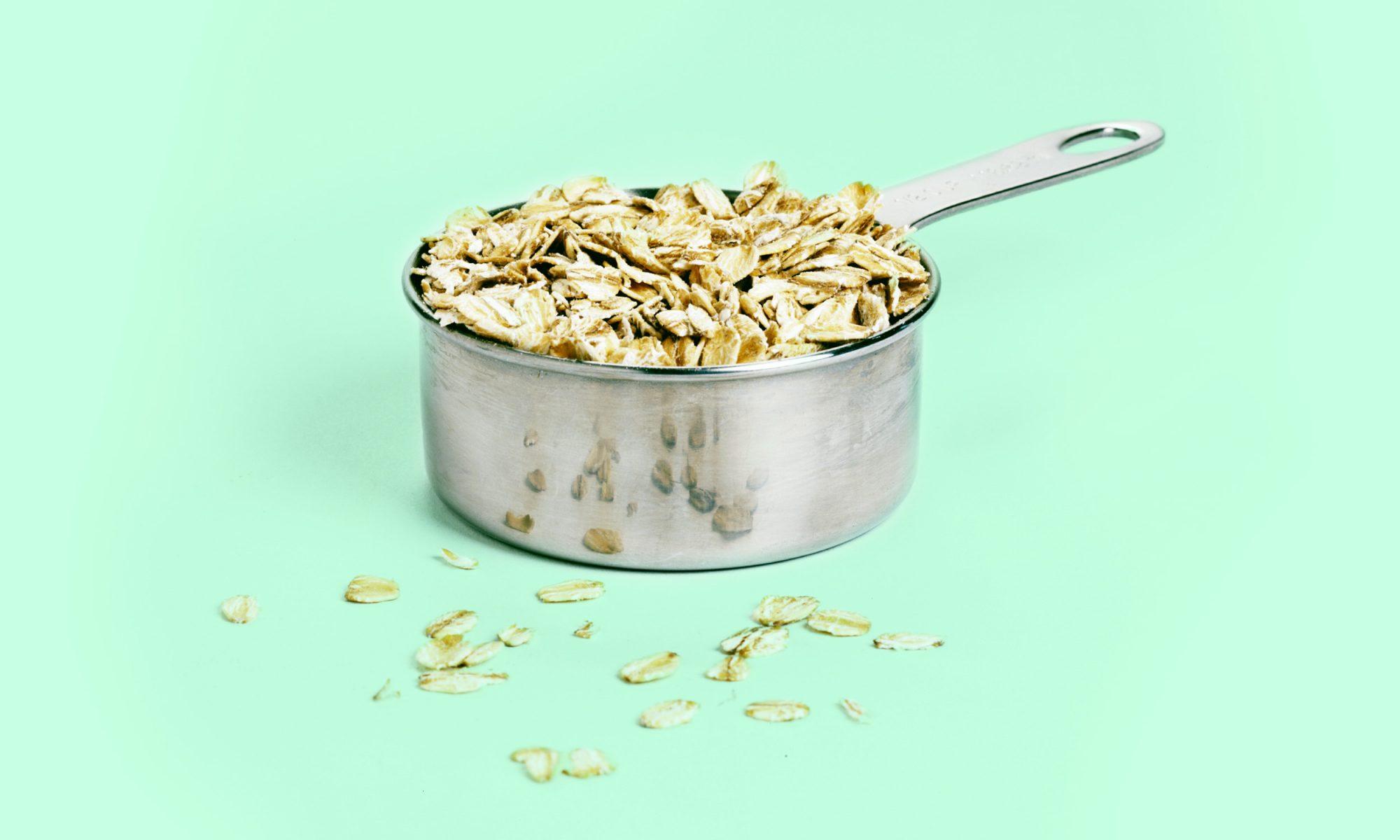 EC: Is Oatmeal Gluten-Free?