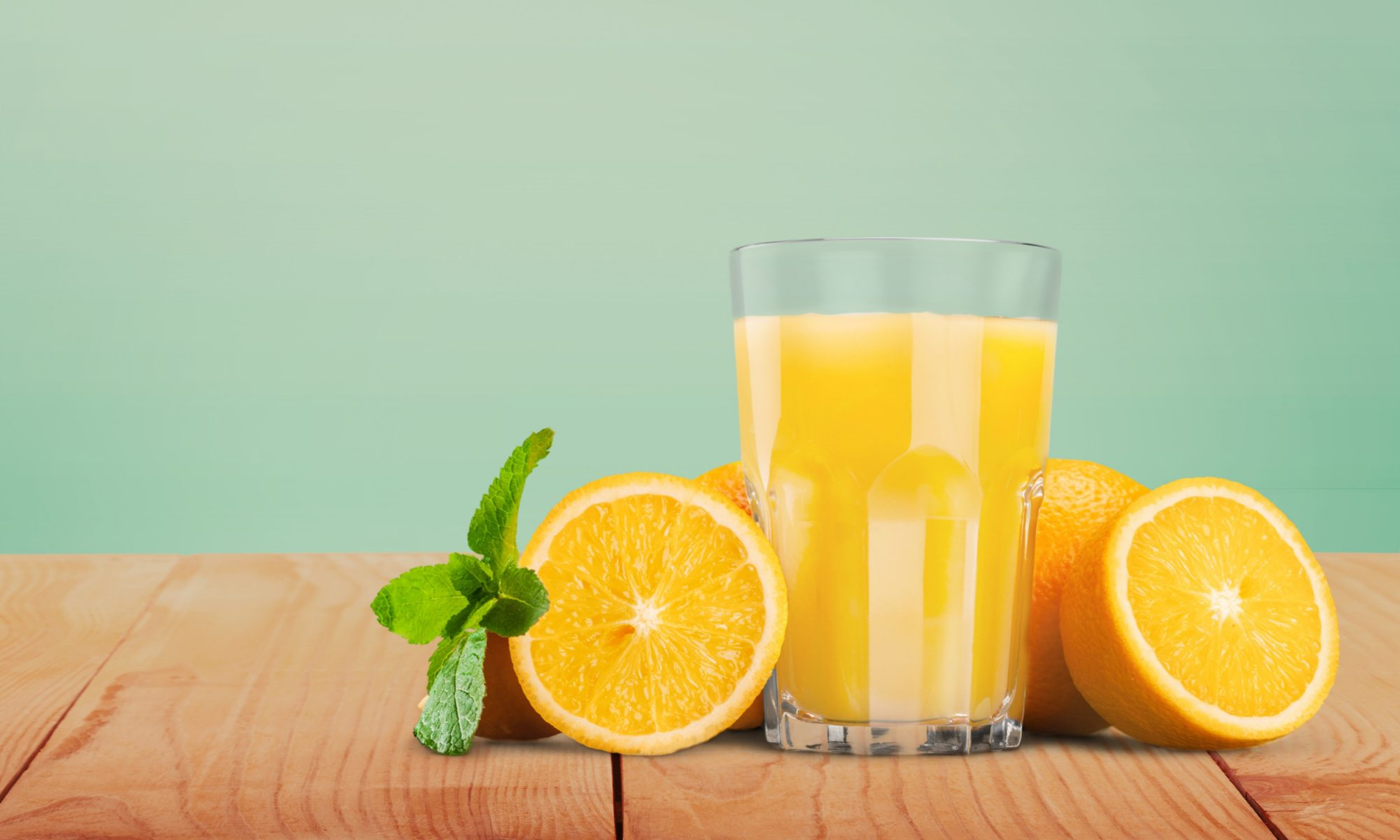 EC: The Best Way to Make Fresh OJ Without a Juicer