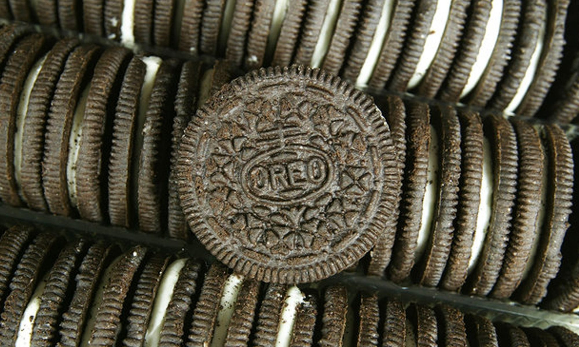 EC: For Their Next Trick, Oreos Will Make Candy Canes