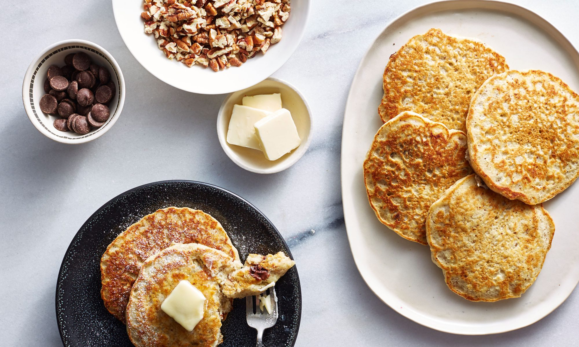 EC: 2 Crucial Baking Substitutions That Will Save Your Breakfast