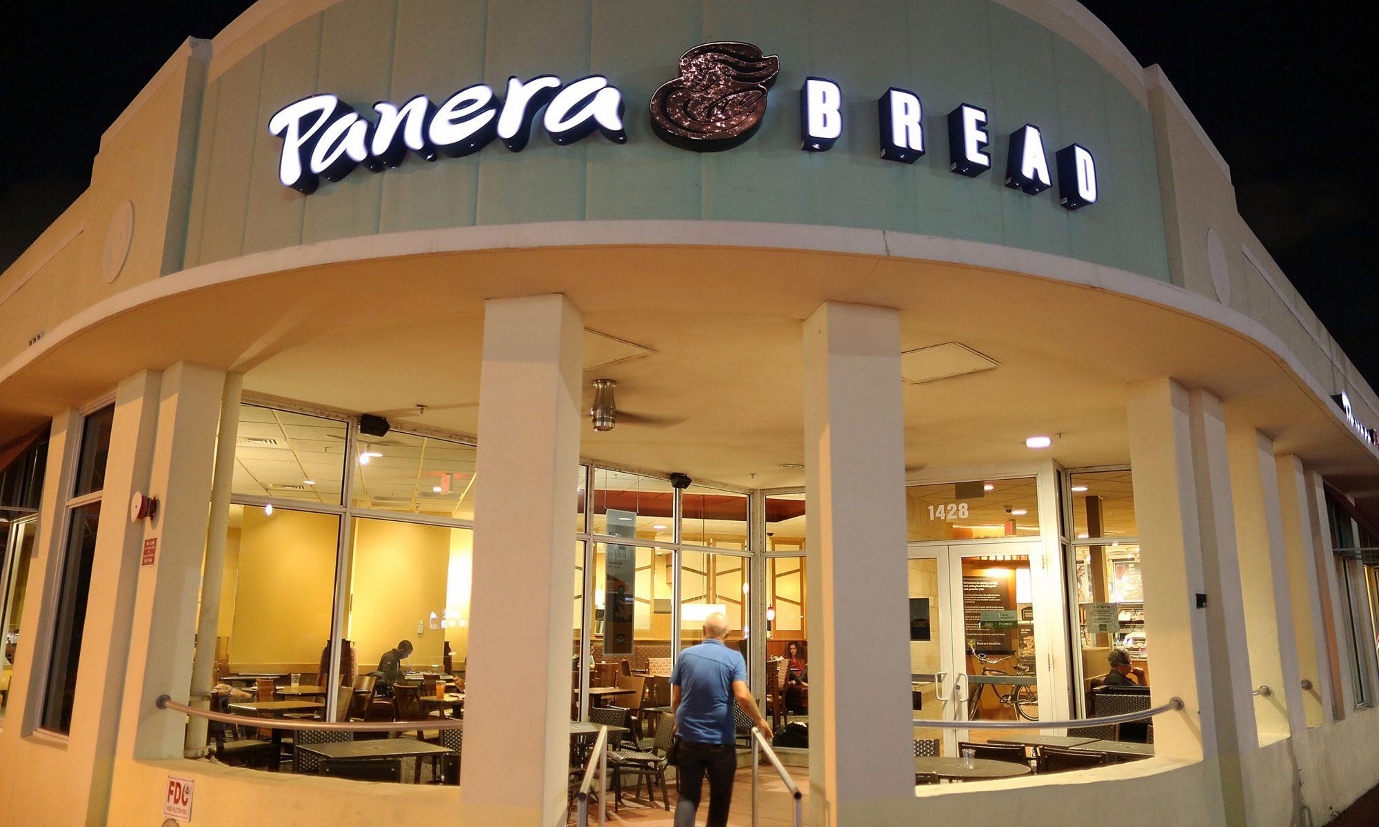 EC: Panera and Au Bon Pain to Merge into a Bakery Behemoth