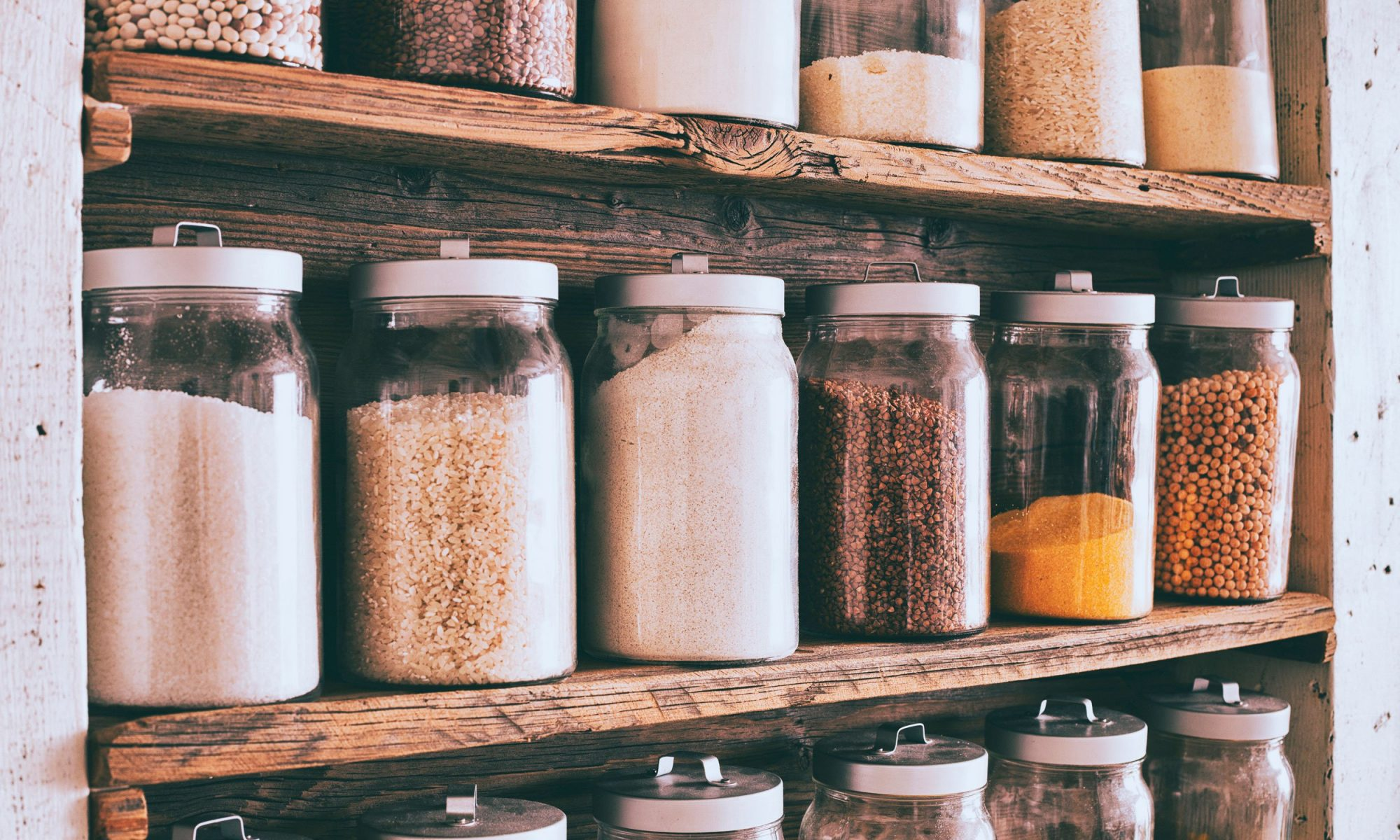 EC: Stock a Better Breakfast Pantry with These 7 Items