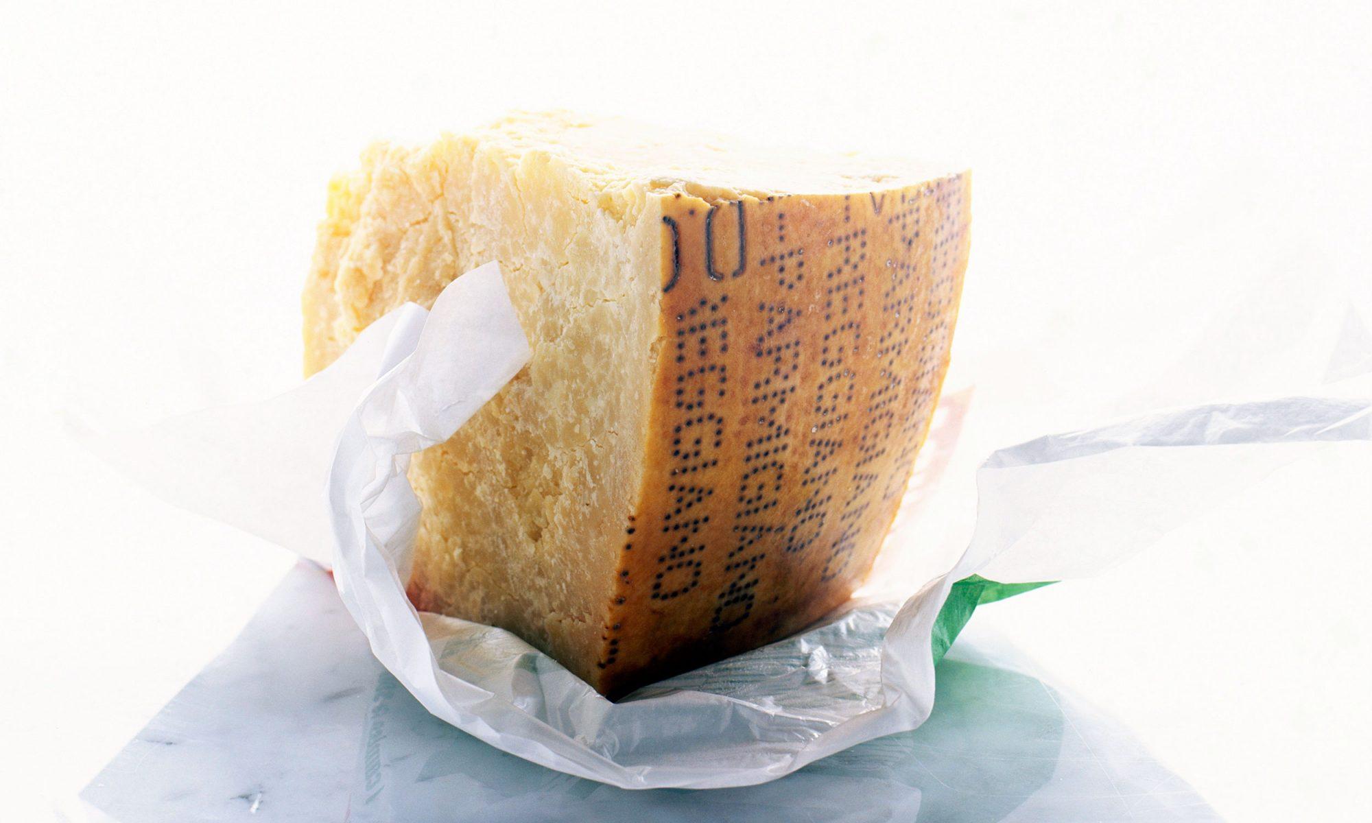 EC: Parmesan Cheese Isn't Vegetarian
