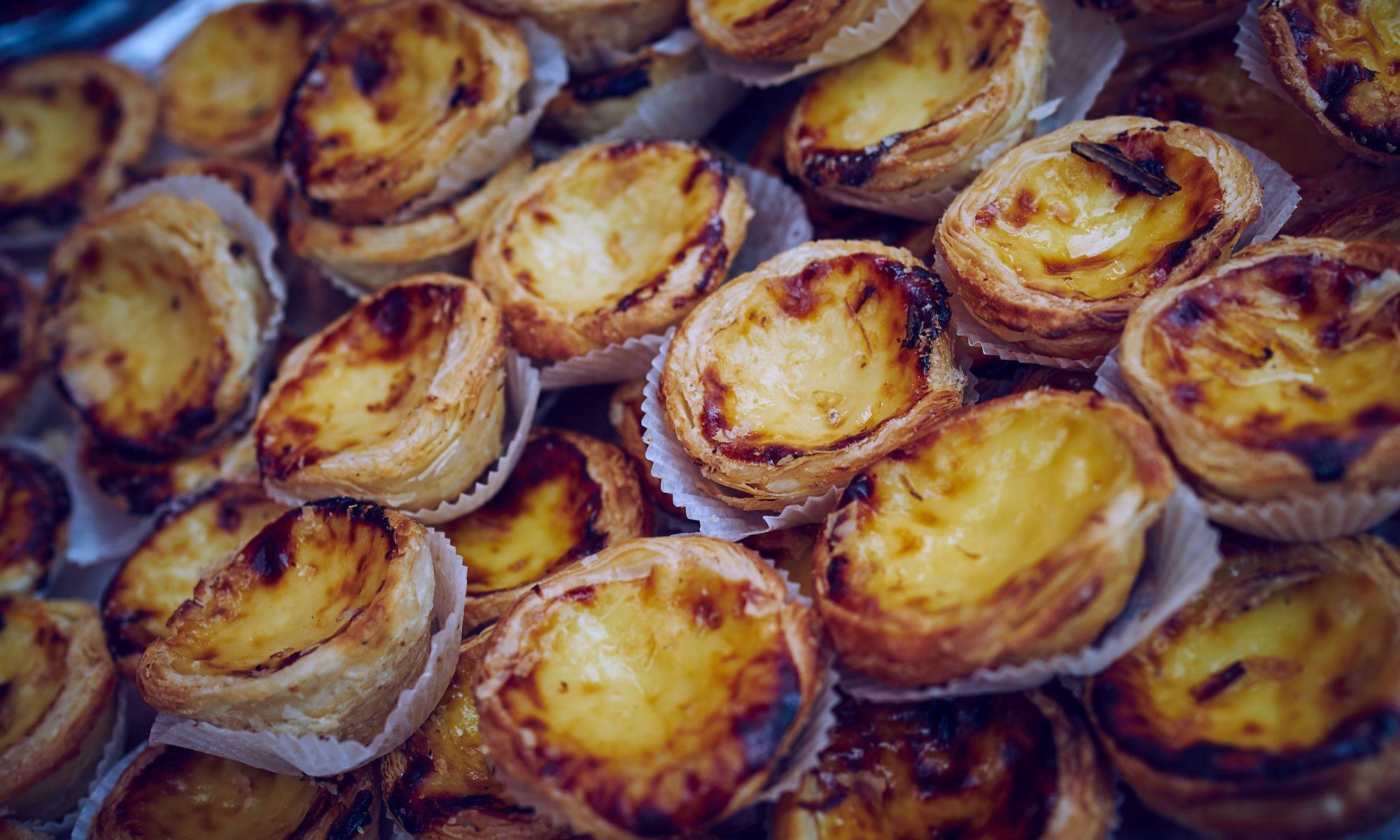 EC: Pastel de Nata Is So Much More Than an Egg Custard Tart