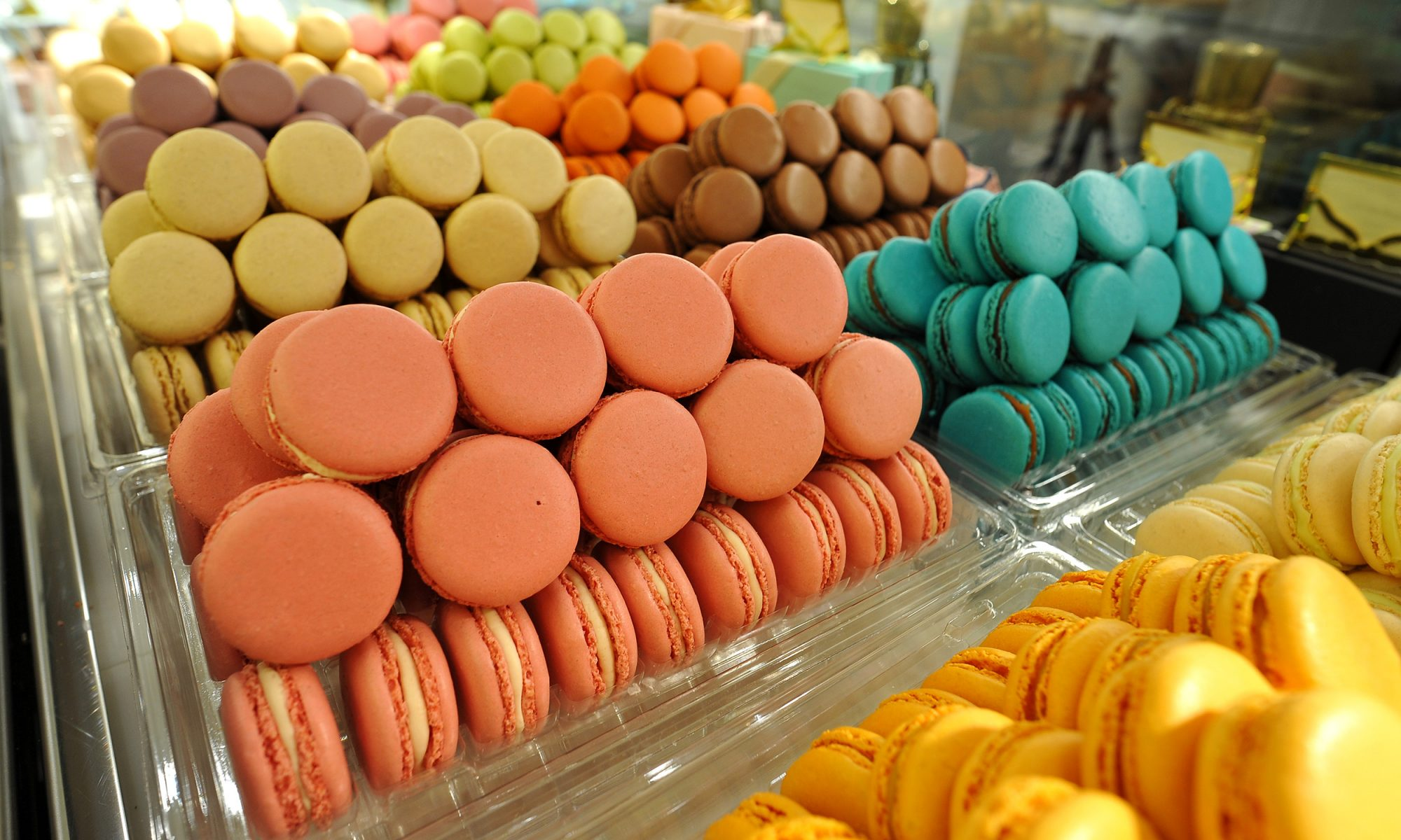 EC: The Most Exciting Pâtisseries in Paris Are Run by Women
