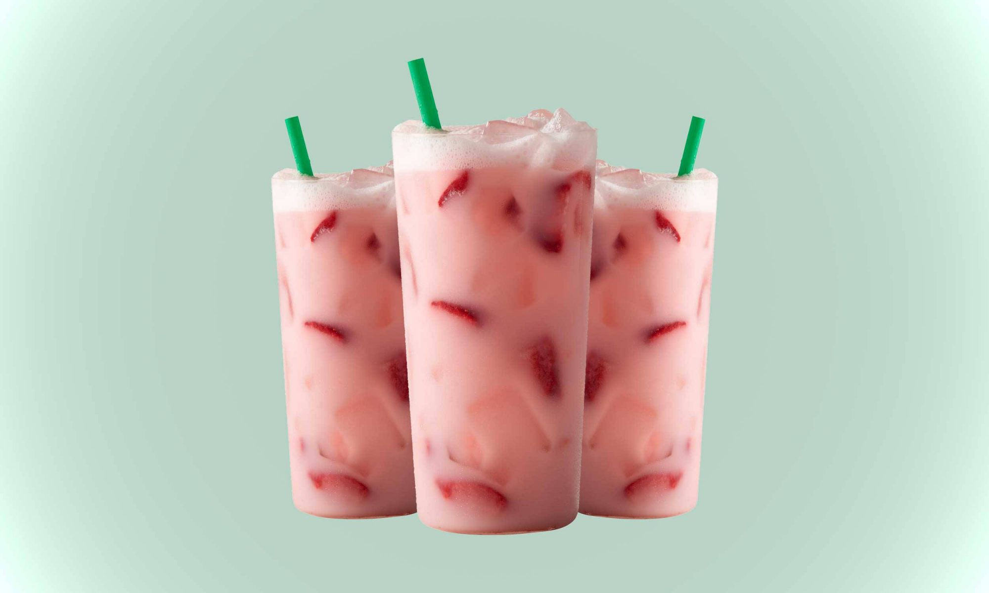 EC: Pink Drink Joins Starbucks Menu (and List of Things You Can Blame On the Internet)