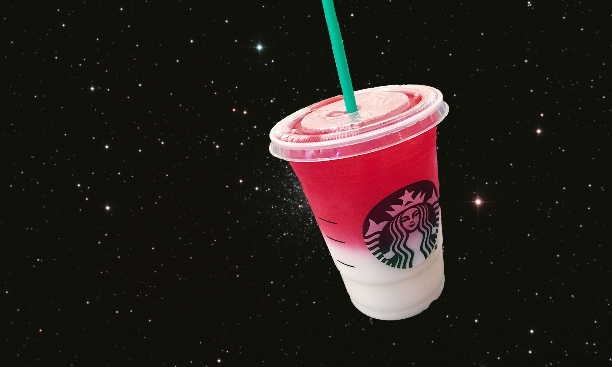EC: The New Starbucks Ombre Pink Drink Looks Good But Tastes Meh