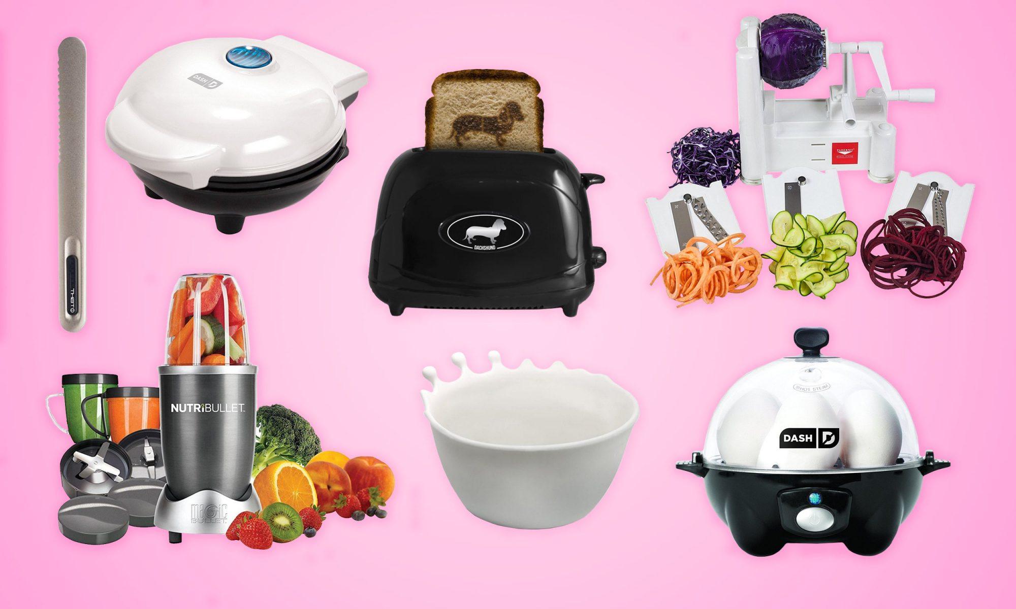 EC: The Best Breakfast Gear to Buy on Amazon Prime Day