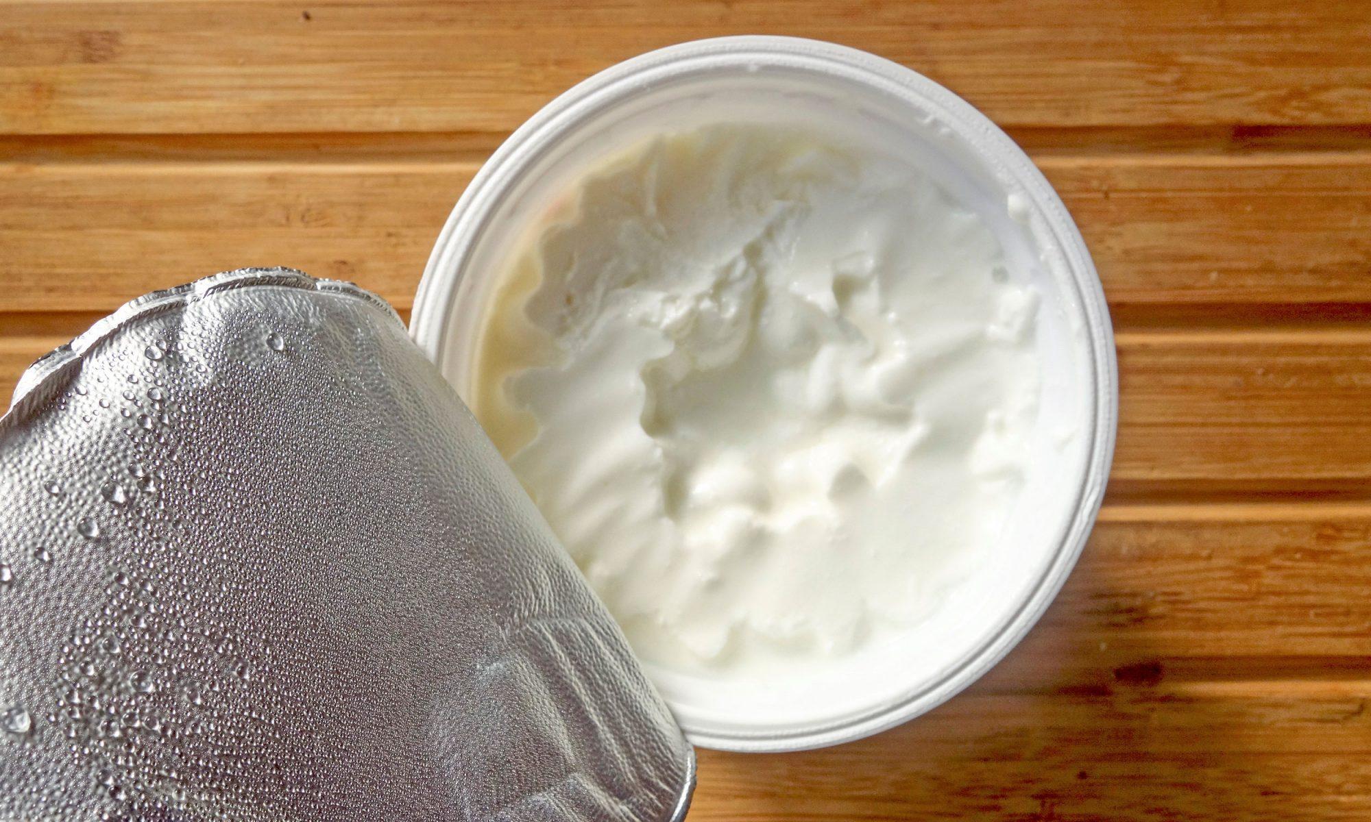 EC: Yogurt Bacteria May Reduce Depression Symptoms