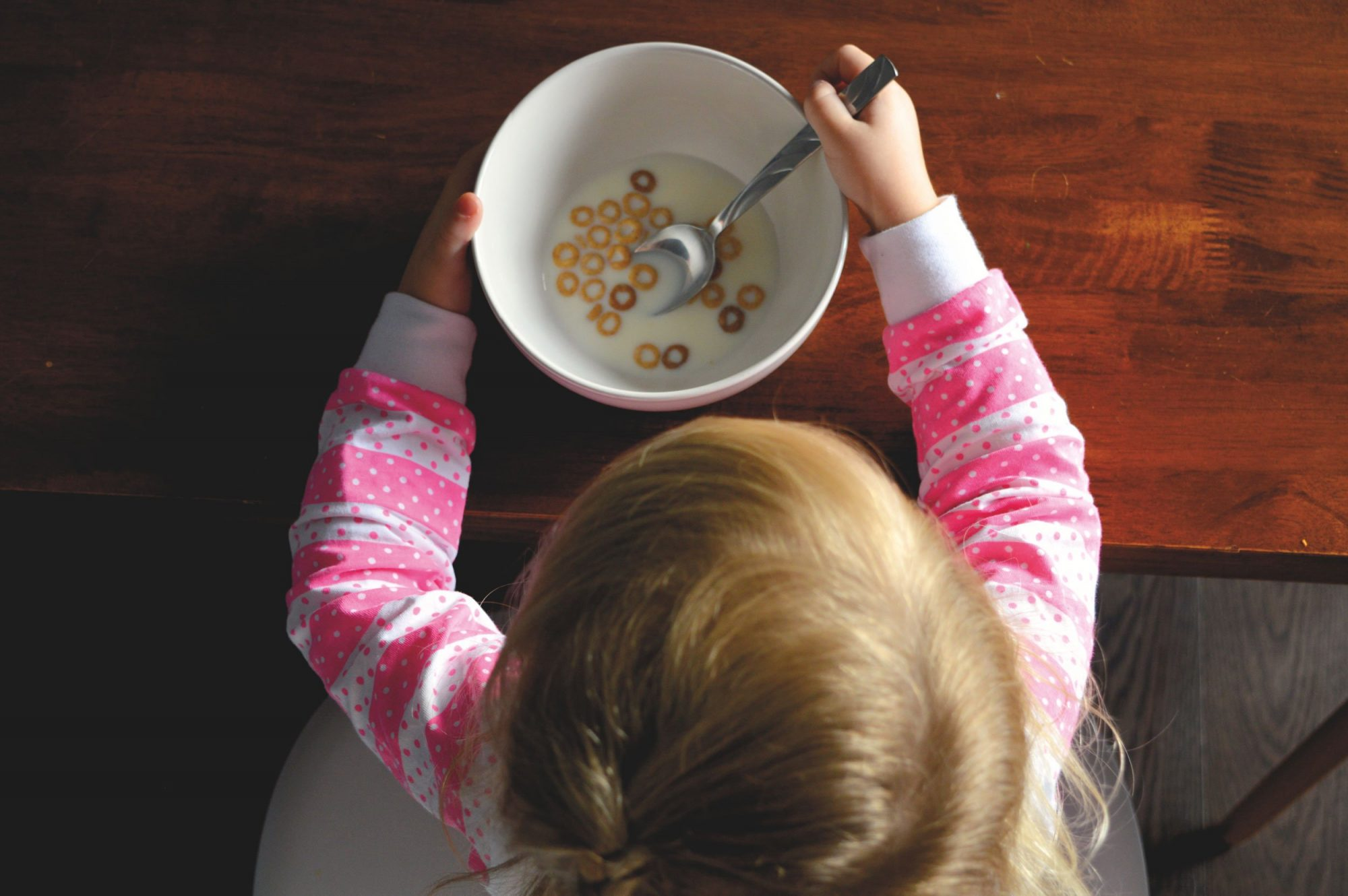 EC: Why Breakfast Reminds Us of Our Mothers
