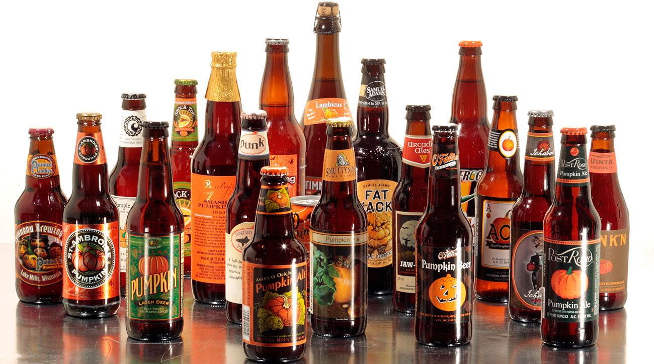 EC: Debate: Is Pumpkin Beer Delicious or Excessive?