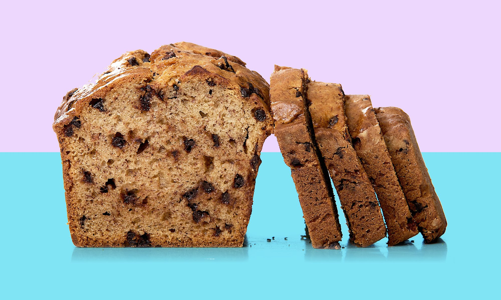 EC: Quick Bread Is Pretty Much Just Cake and You Should Eat It for Breakfast