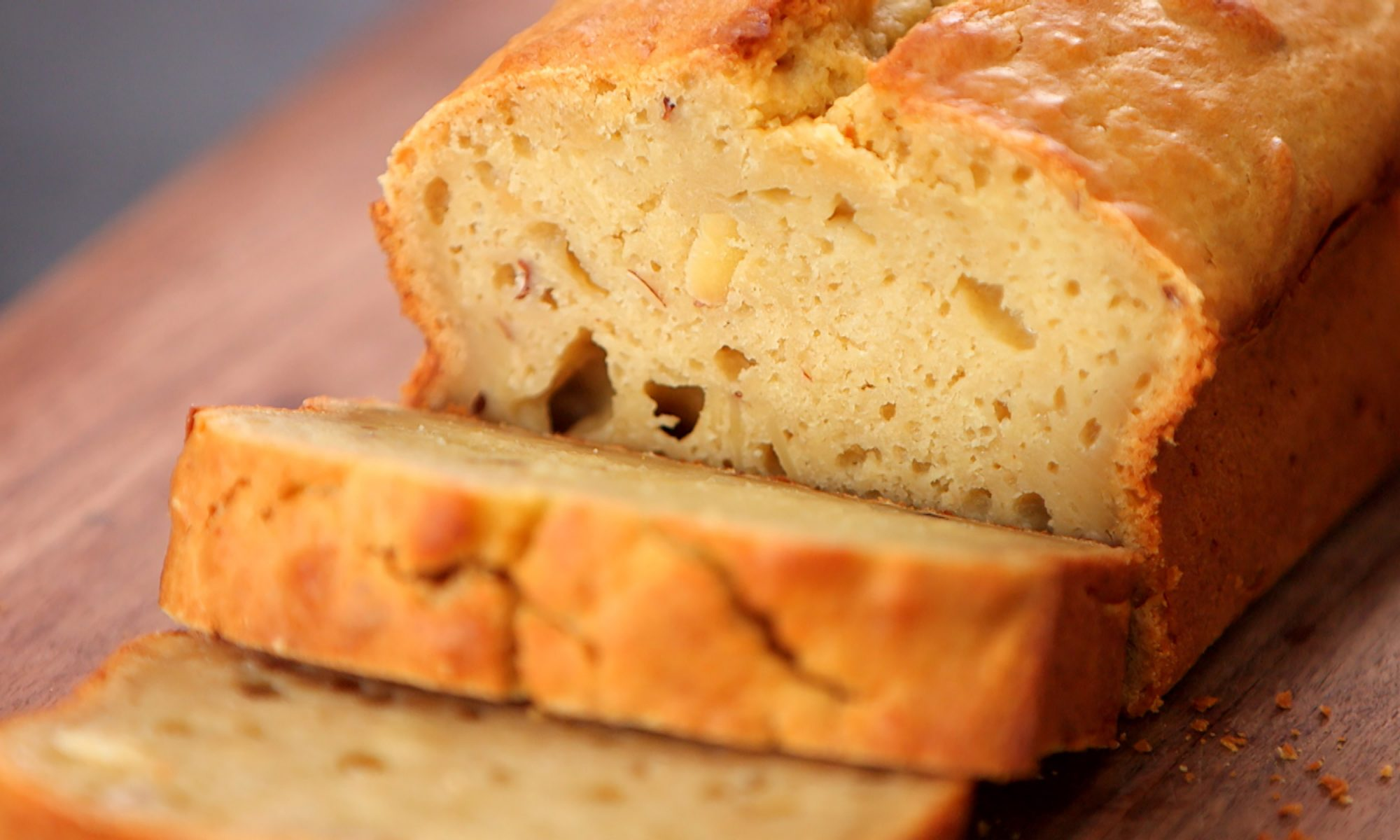 Making Quick Bread Is the Easiest Way to Pretend You Can Bake