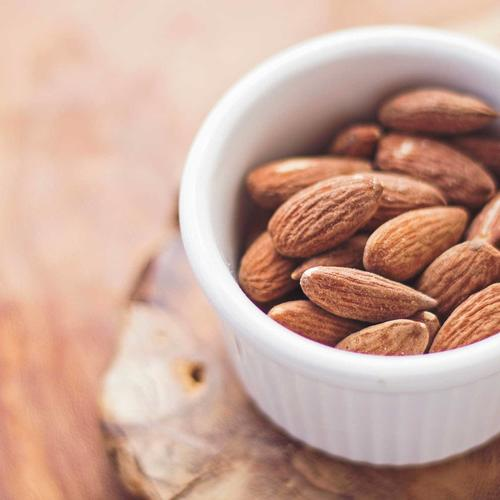 EC: Why Raw Almonds Aren't Actually Raw