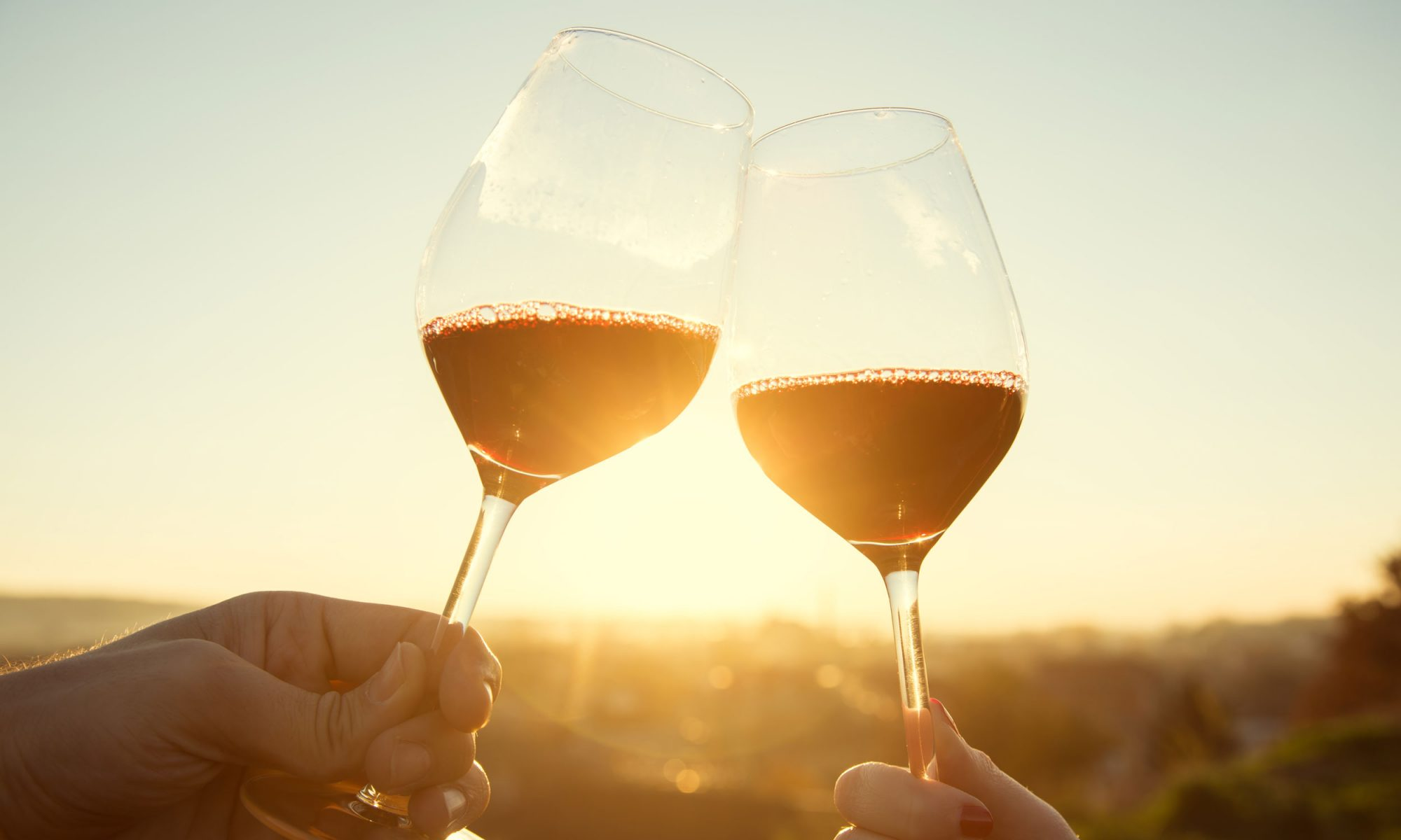 EC: Why You Should Drink Red Wine This Summer