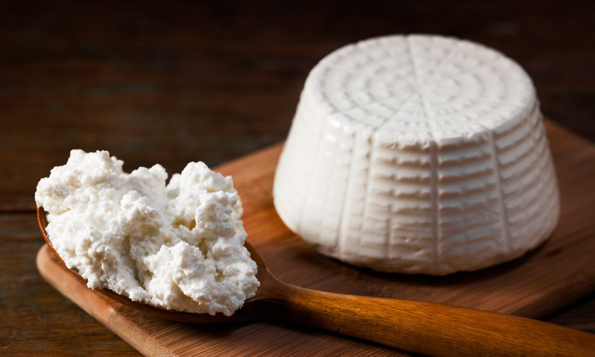 EC: Make Easy, Fancy Cheese at Home