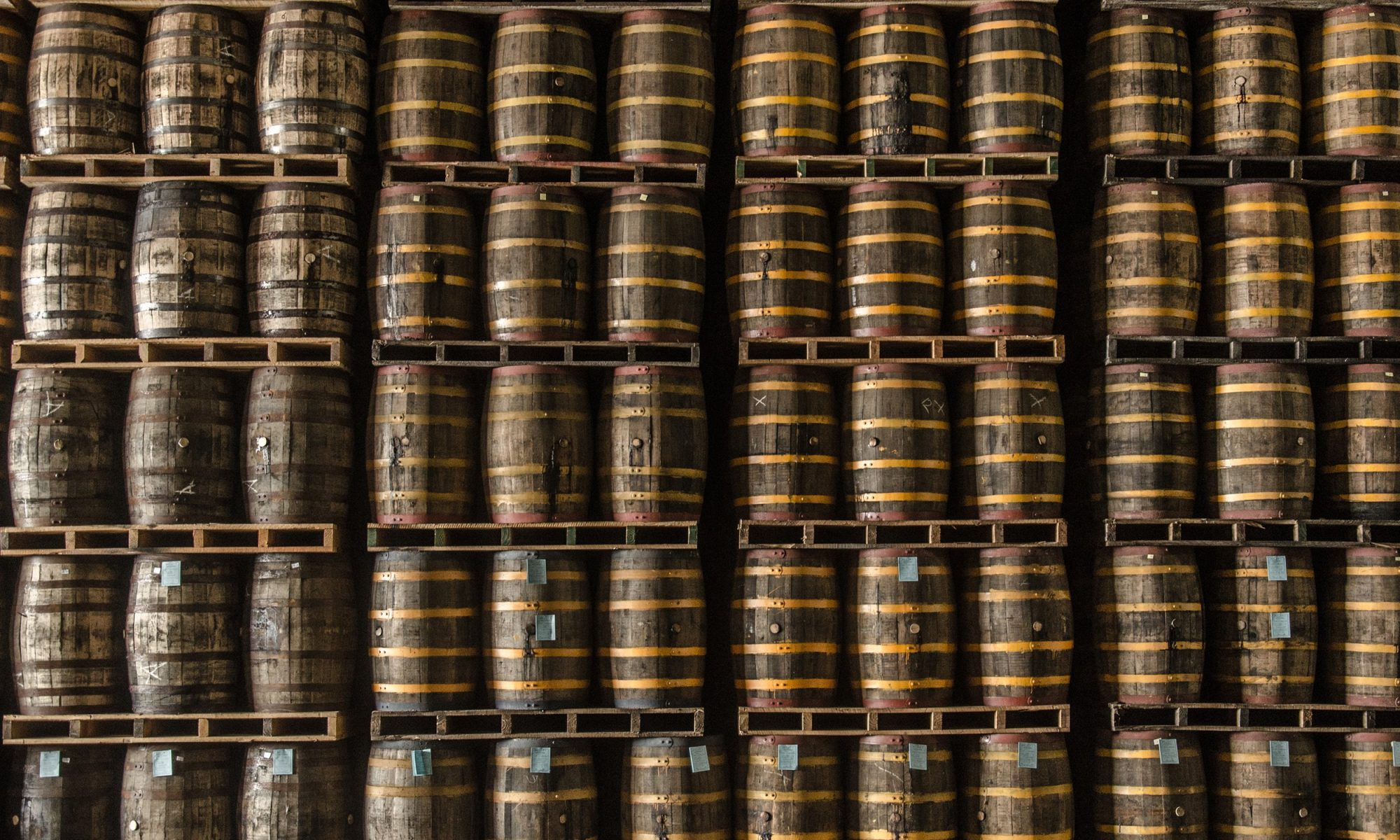 EC: 9 Things to Know About the Dark and Stormy History of Rum