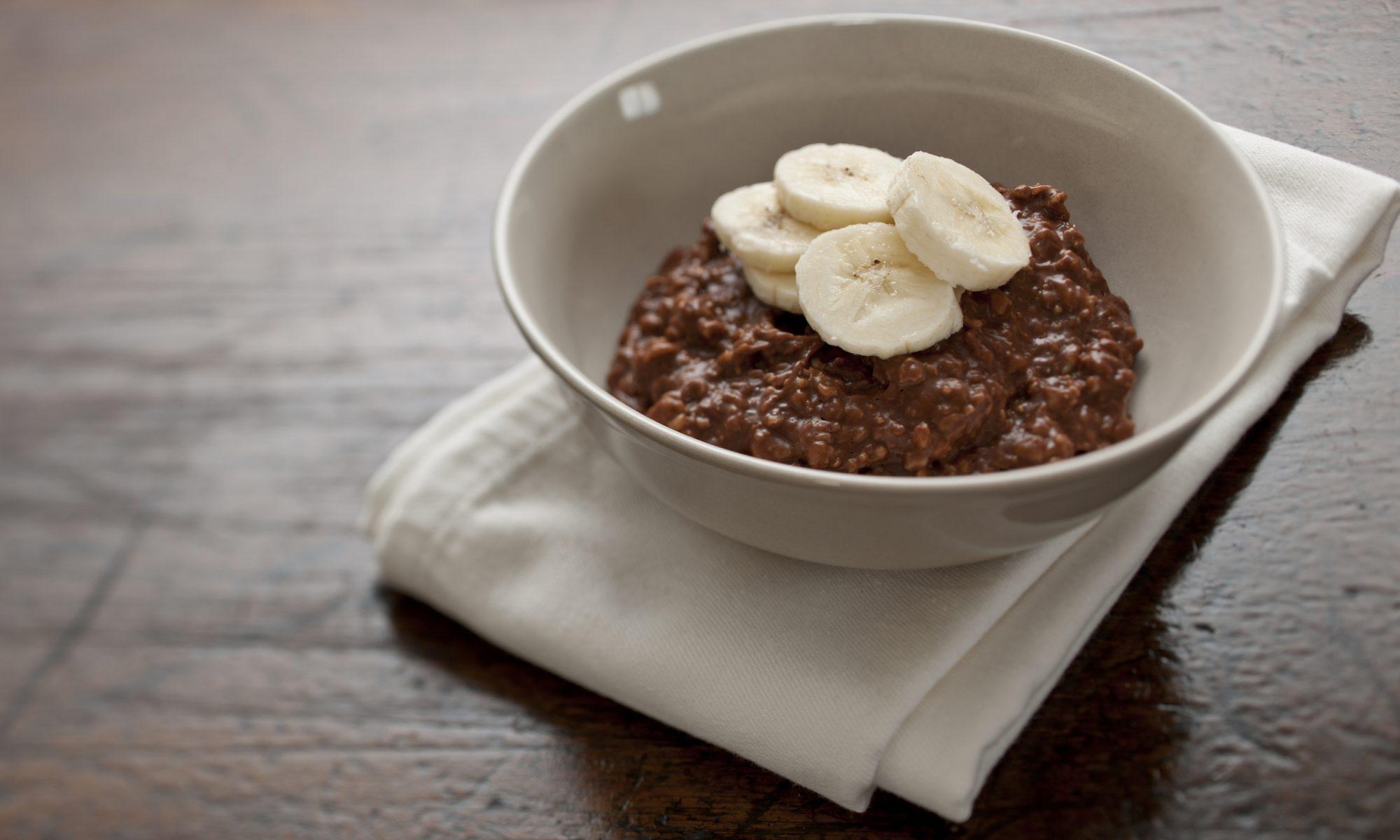 rye bread porridge