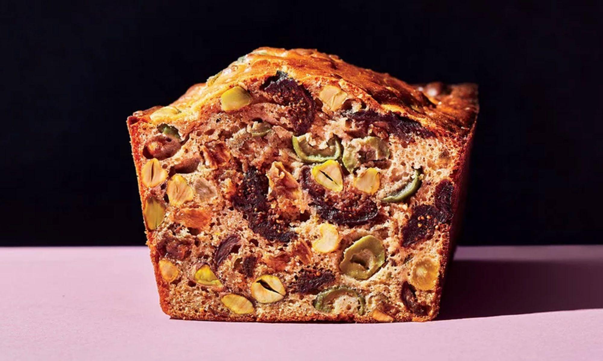 EC: Savory Fruitcake Is Way Better Than Sweet Fruitcake