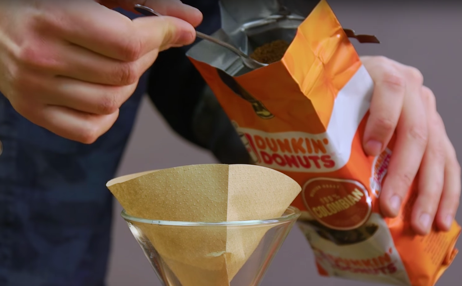 EC: How to Make Your Own Simple Coffee Maker