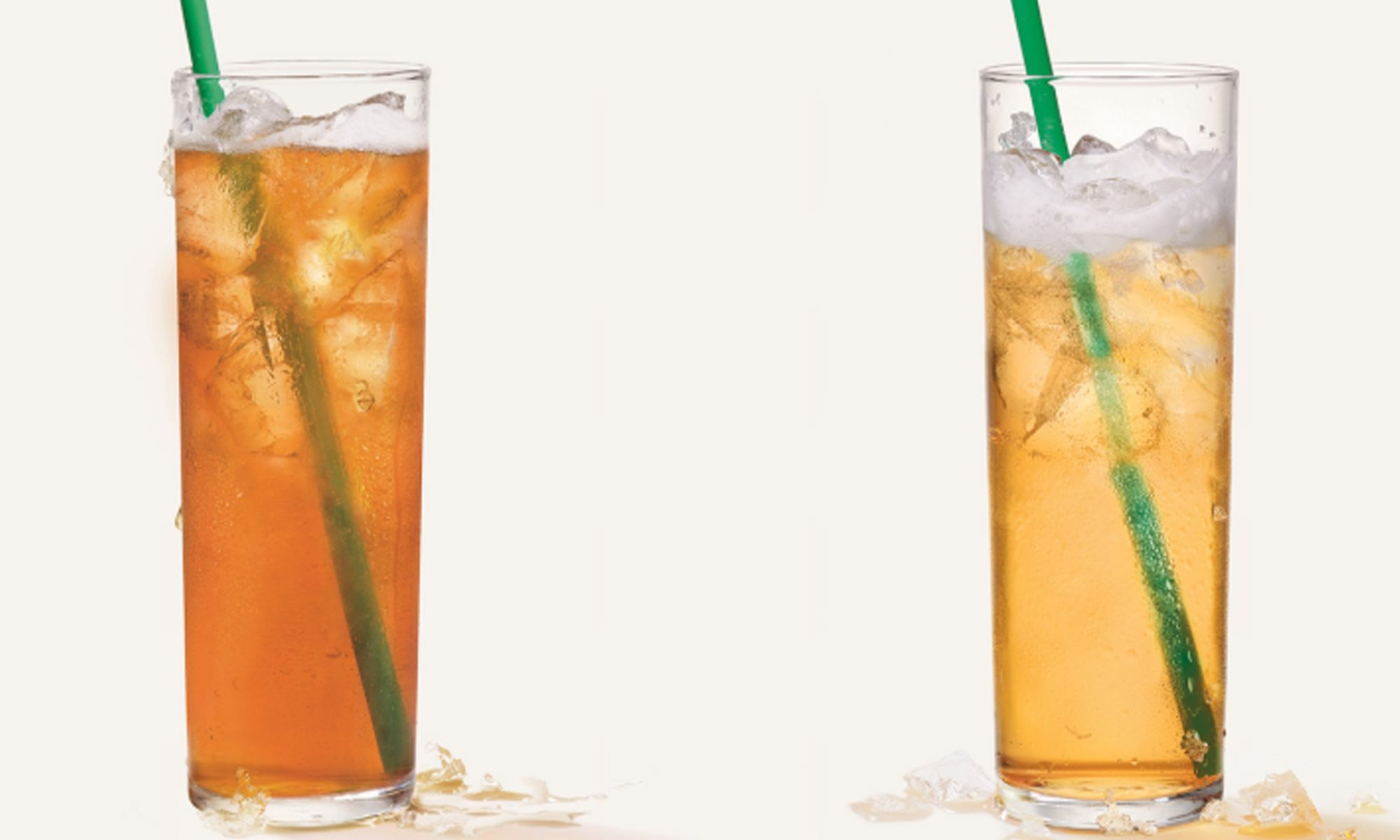 EC: Starbucks Is Giving Out Free Iced Teas This Friday