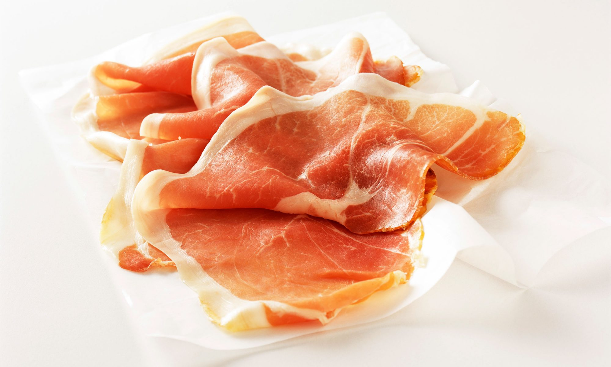EC: How to Store Prosciutto So It Doesn't Dry Out