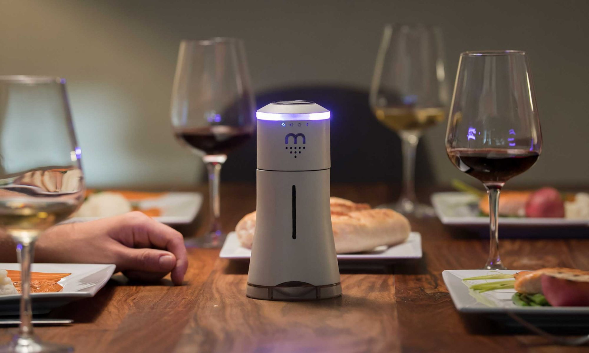 EC: SMALT Is the $199 Smart Salt Shaker You Never Knew You Needed—and Probably Don't