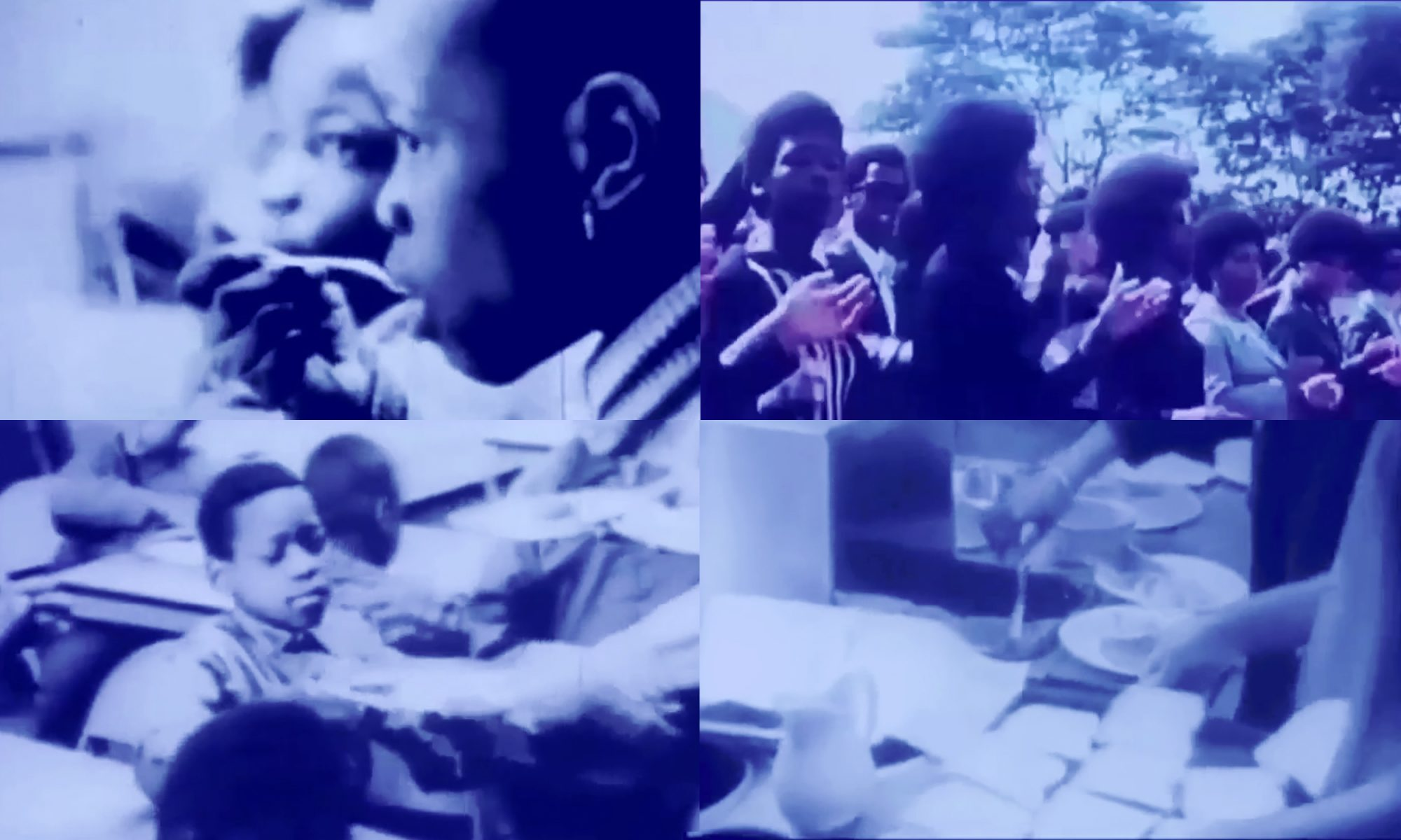 EC: How the Black Panthers Made Breakfast a Social Justice Issue