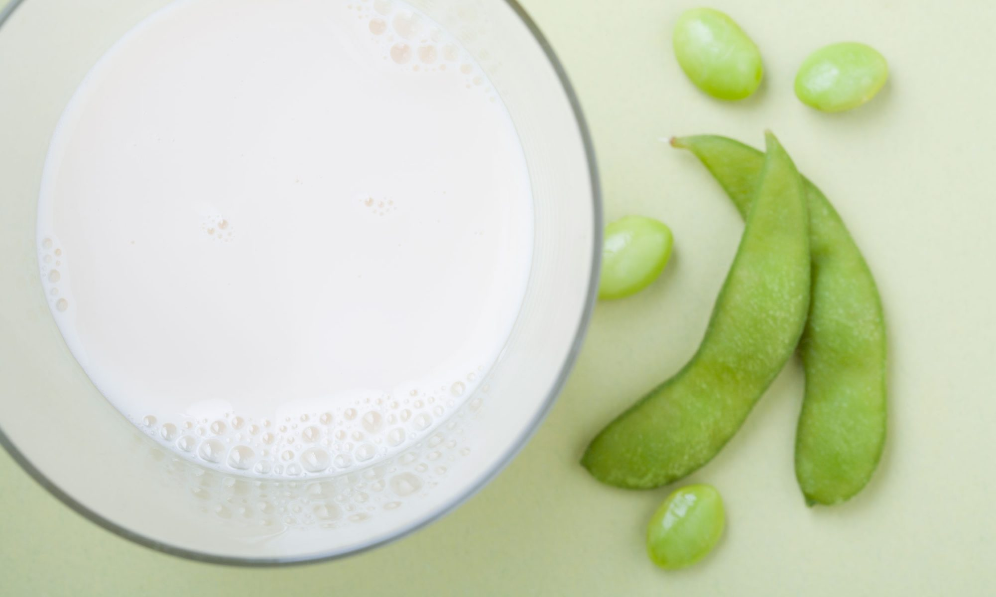EC: A Soy Milk Maker Will Give You the Nut Milk You Deserve