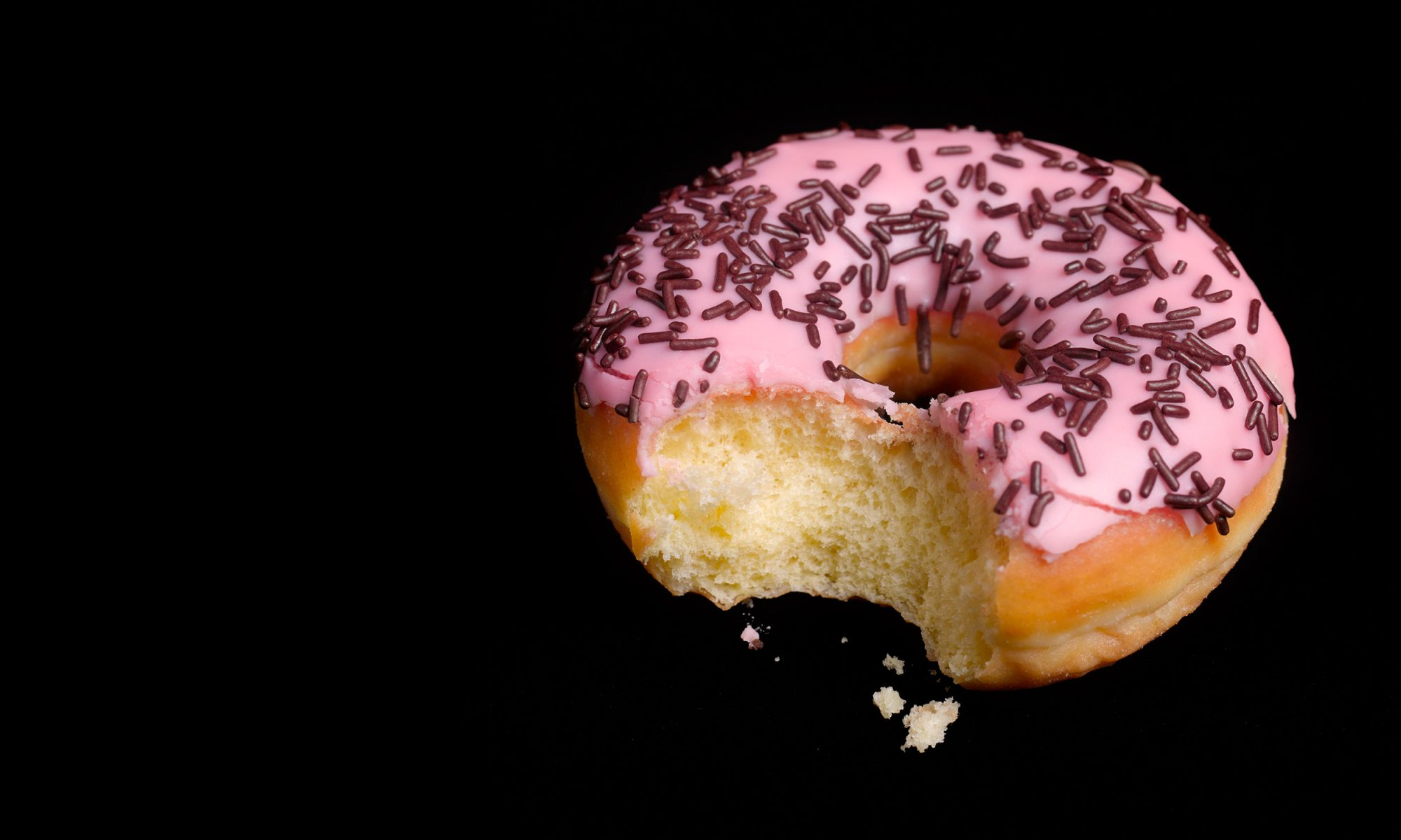 EC: This Pastry Shop Launched a Doughnut Into Outer Space
