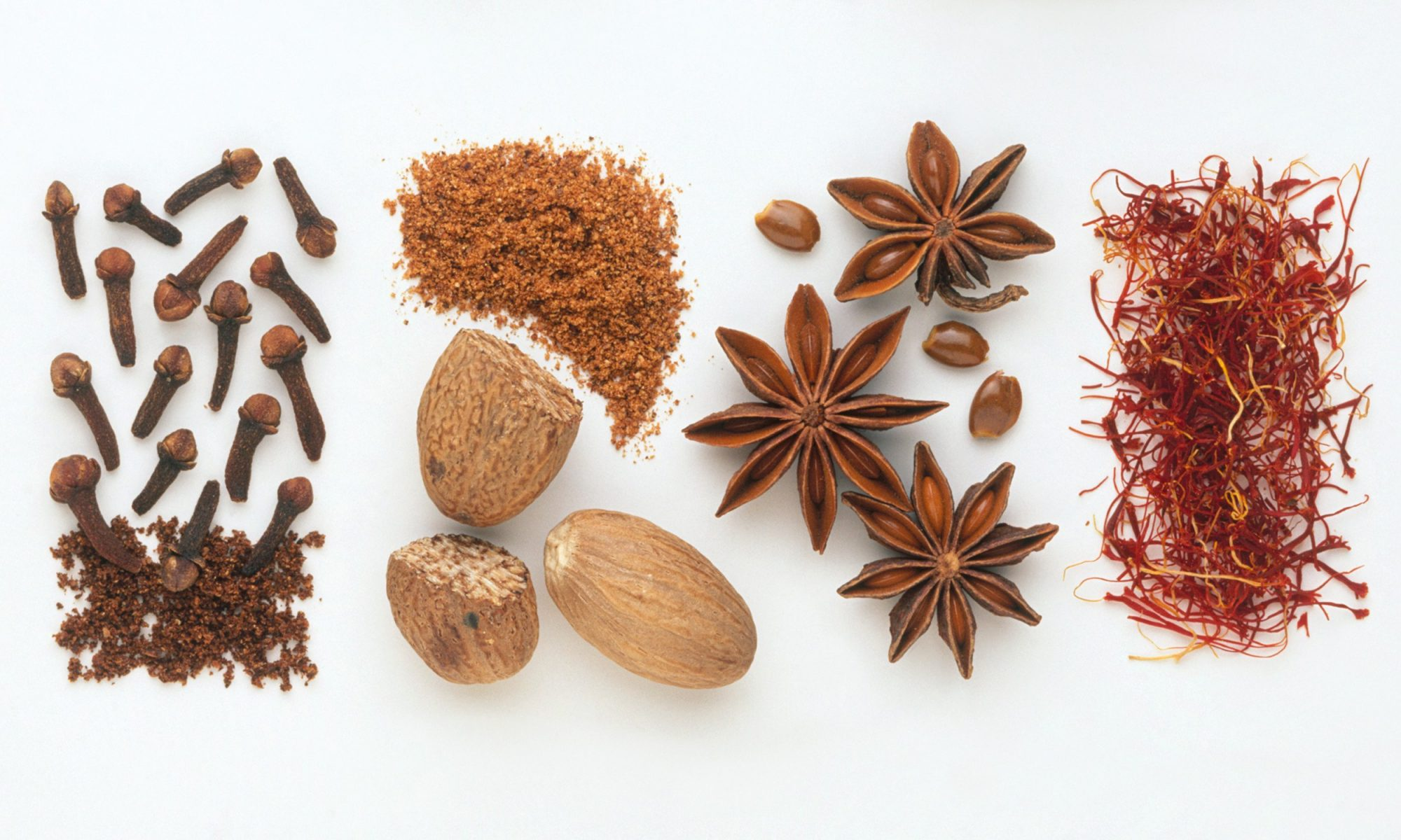 Should You Buy Spices Whole or Ground?