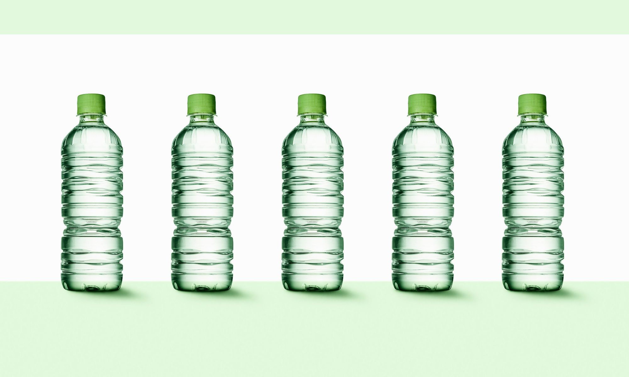 What's the Difference Between Spring Water and Mineral Water?