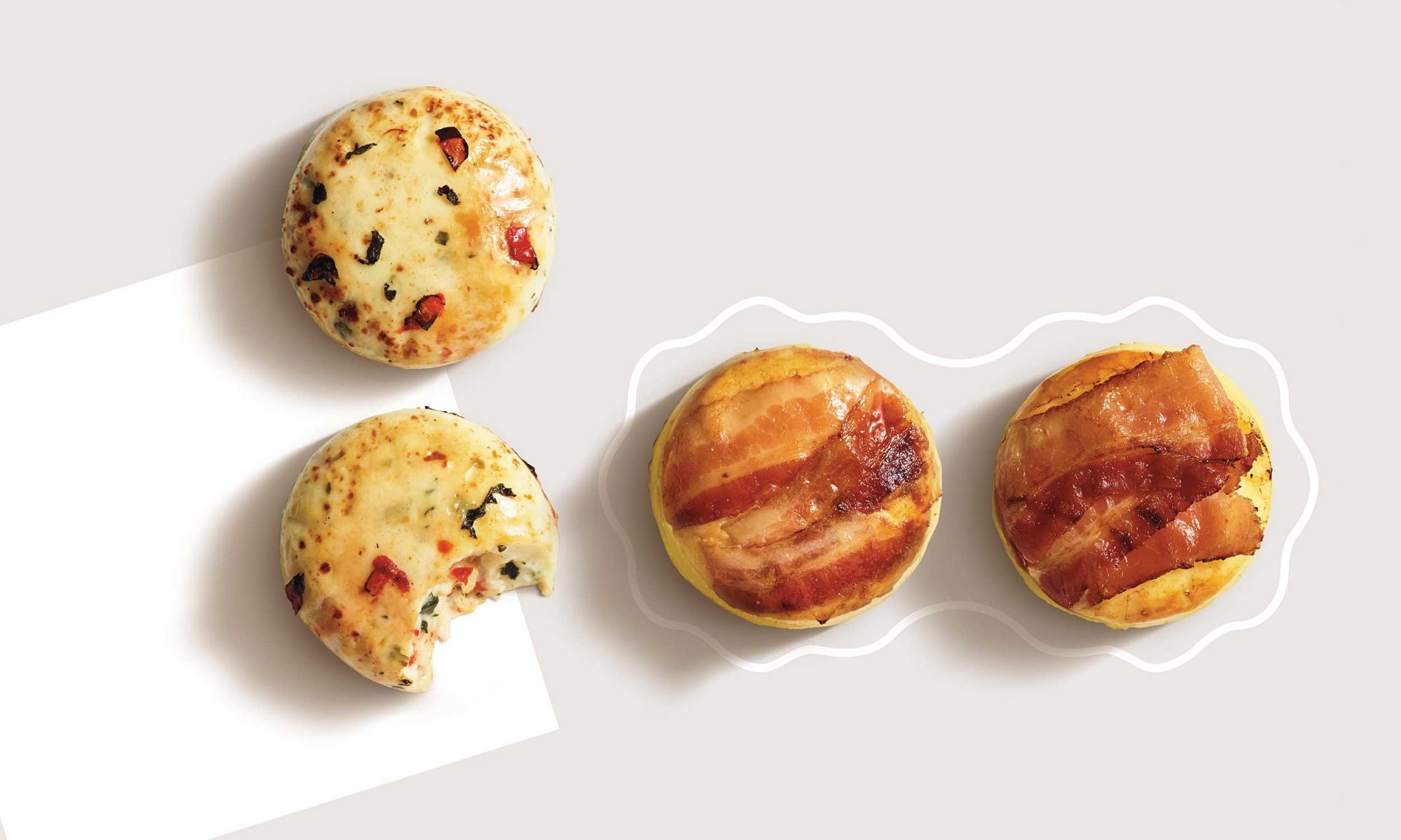 EC: Starbucks' New Healthy Breakfast Uses This Trick from the World's Best Chefs
