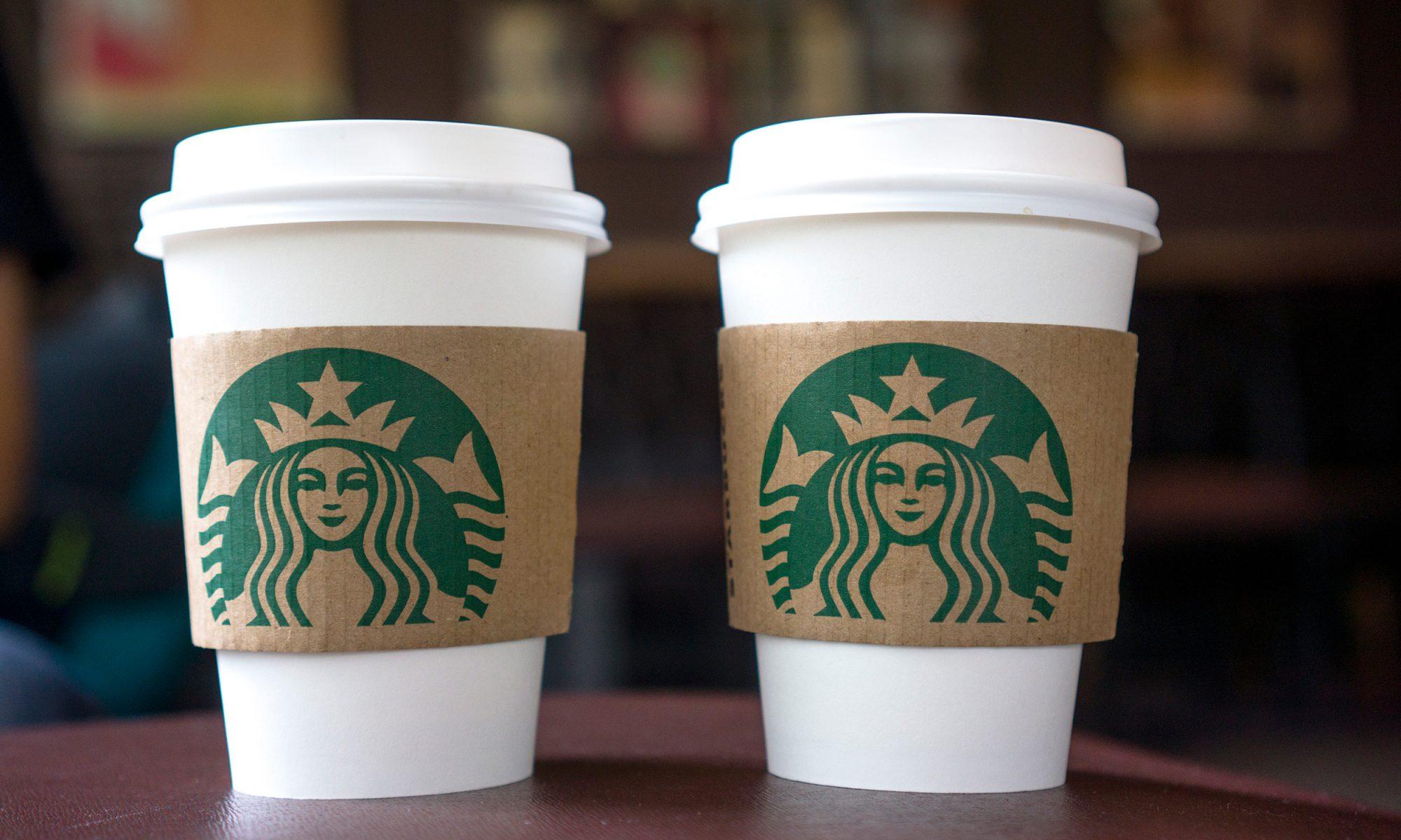 EC: Thief Robs the Same NYC Starbucks Again and Again