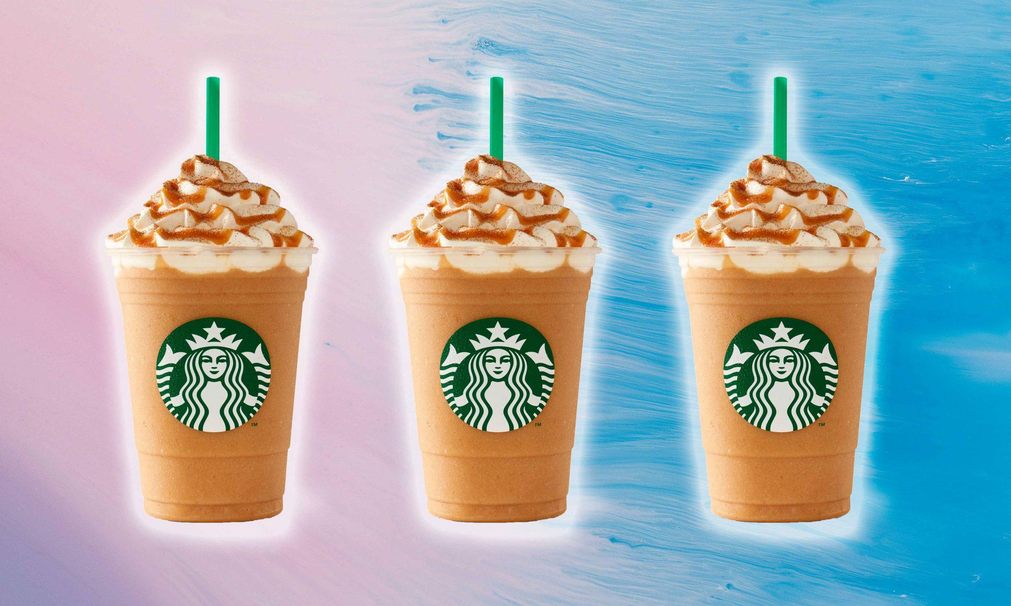 Horchata Almond Milk Frappuccino Is Starbucks' Newest Summer Drink