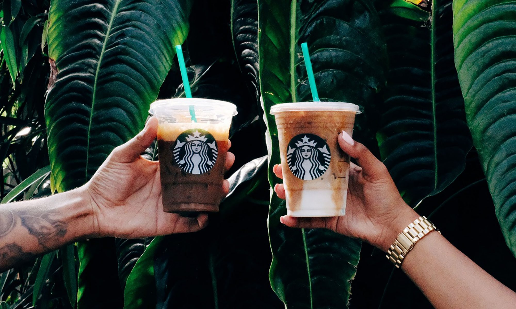 EC: How to Get a Free Iced Espresso Drink at Starbucks This Week